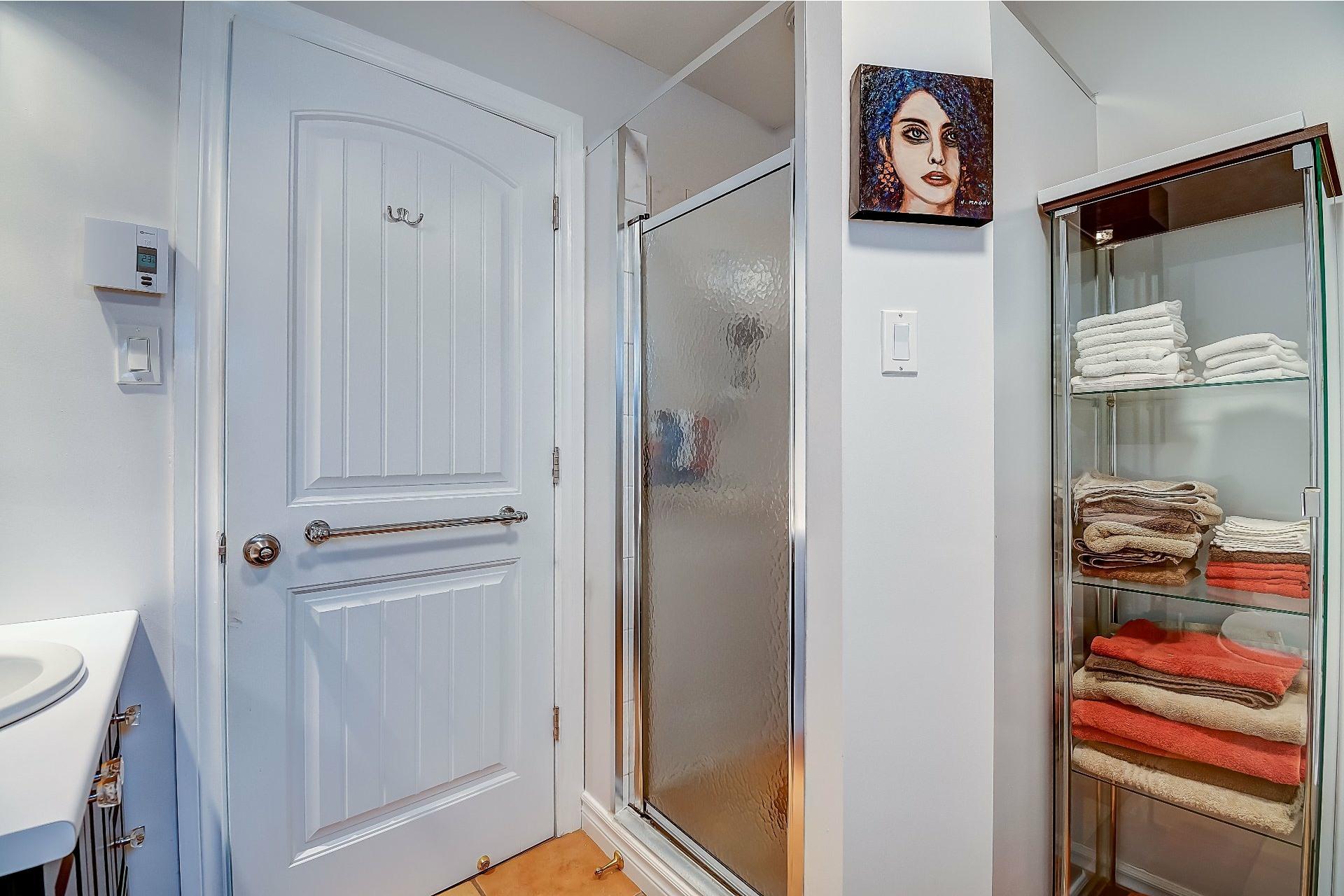 image 19 - Maison À vendre Trois-Rivières - 10 pièces