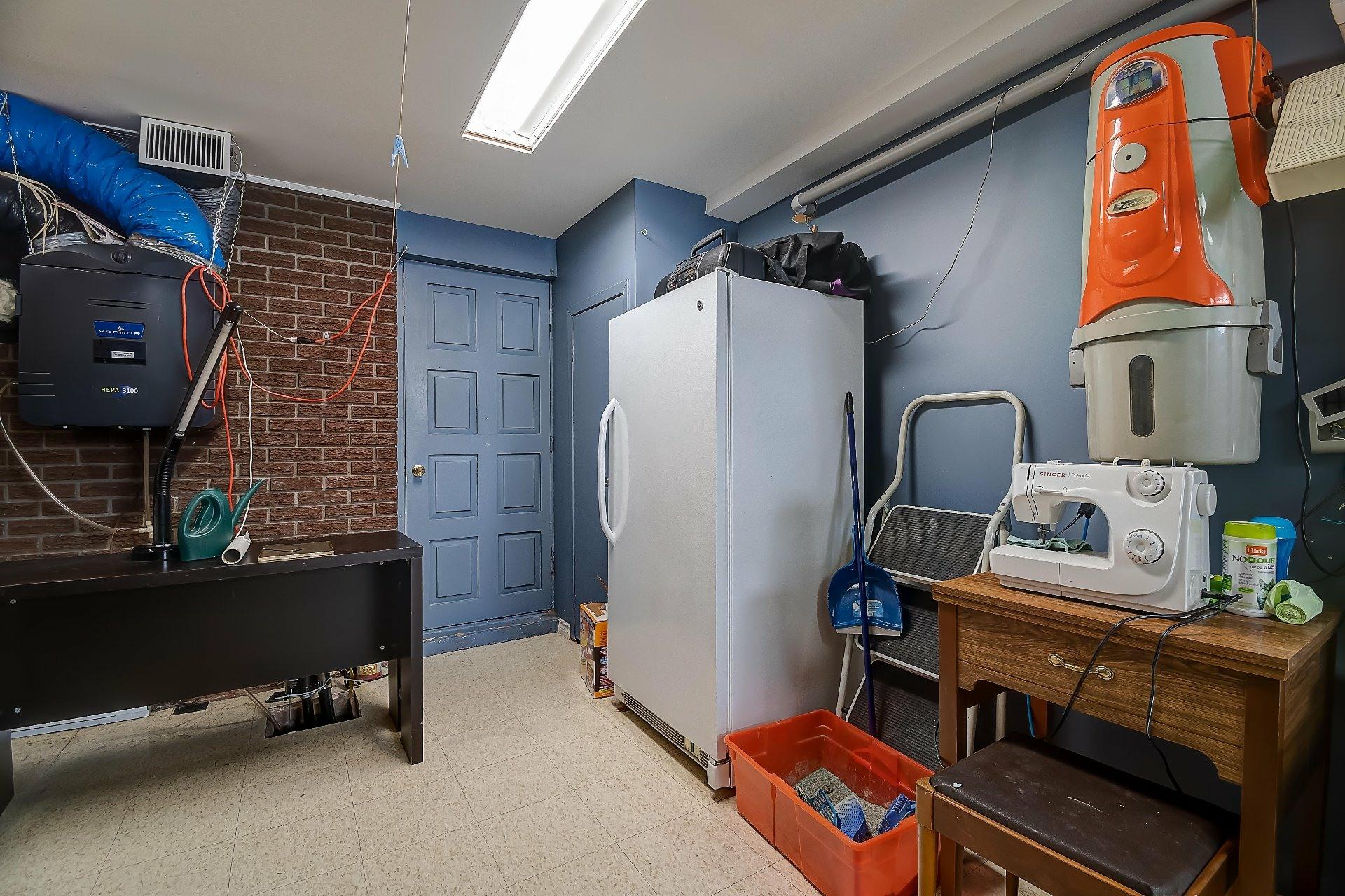 image 22 - Maison À vendre Trois-Rivières - 10 pièces