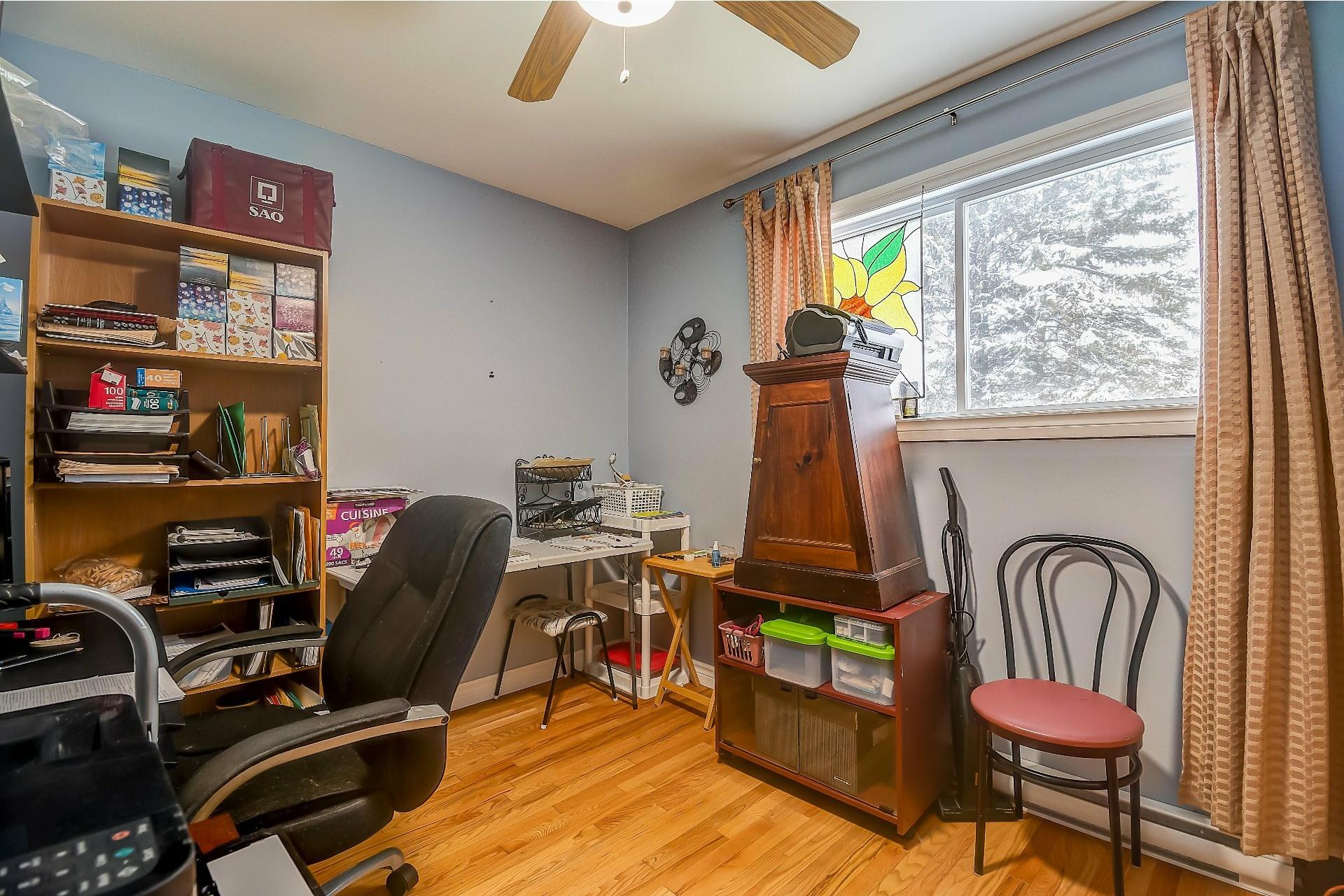 image 16 - Maison À vendre Trois-Rivières - 10 pièces