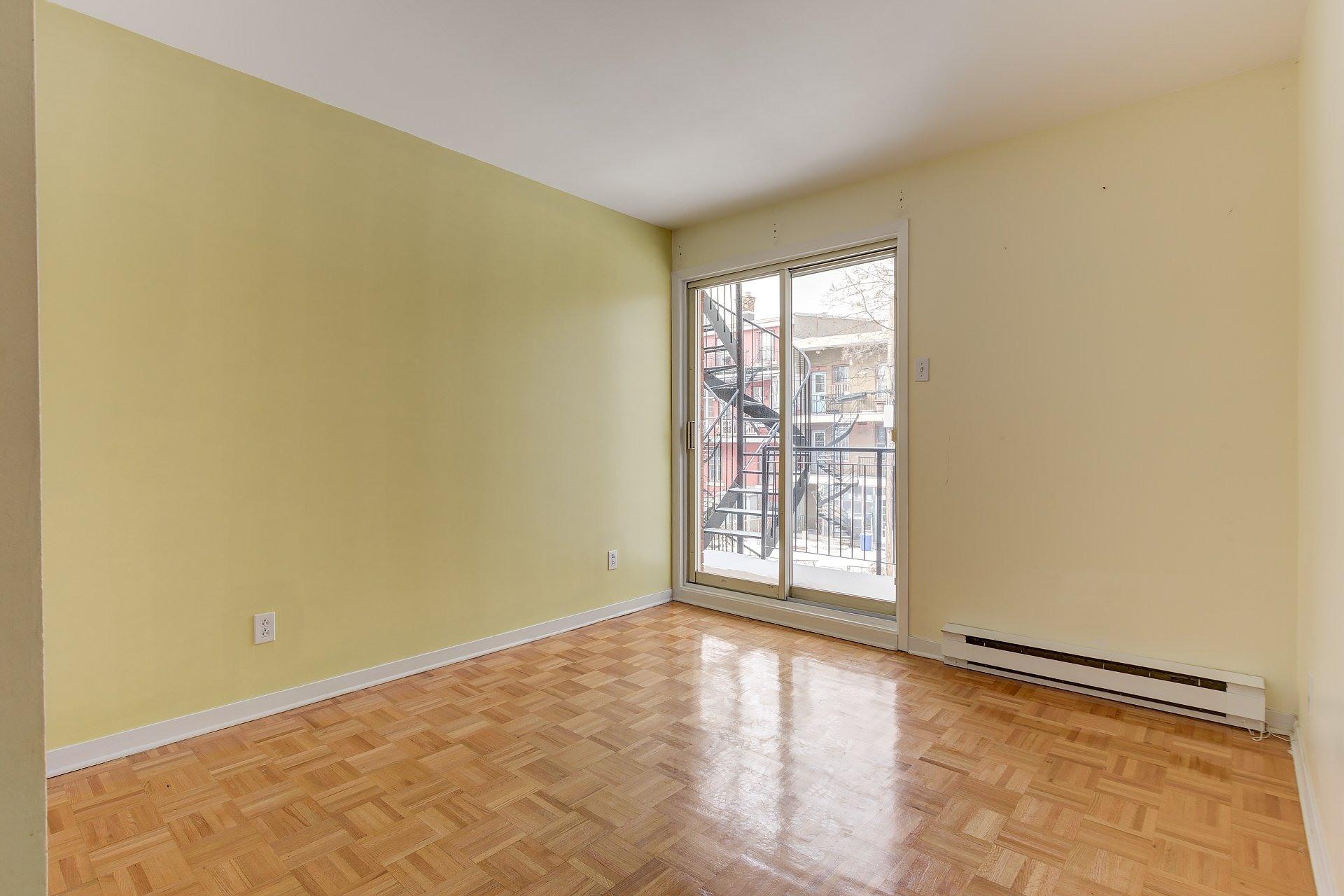 image 15 - Appartement À louer Le Sud-Ouest Montréal  - 7 pièces