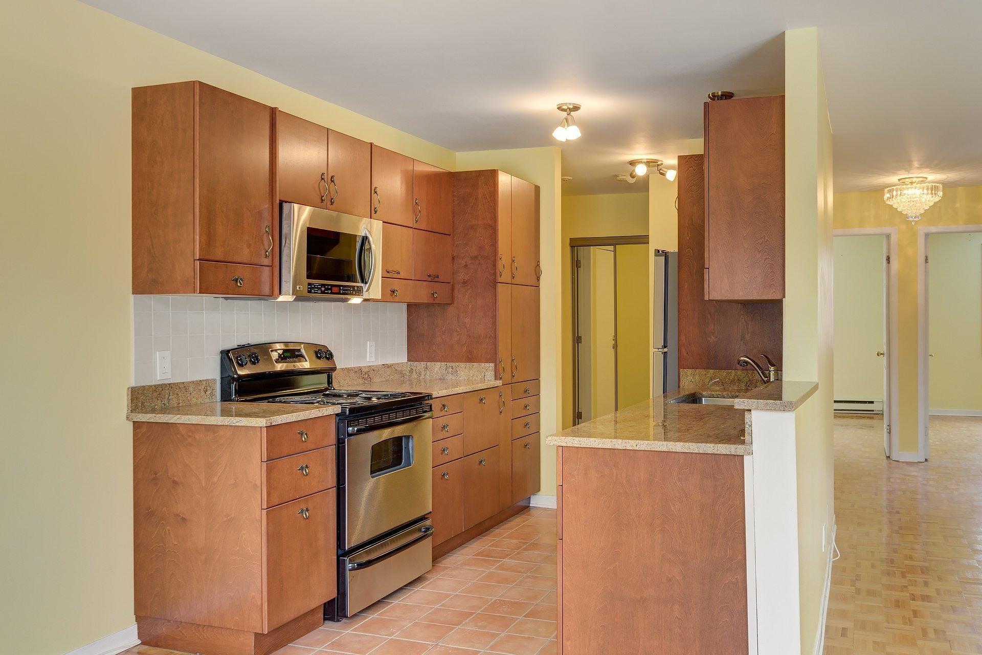 image 10 - Appartement À louer Le Sud-Ouest Montréal  - 7 pièces