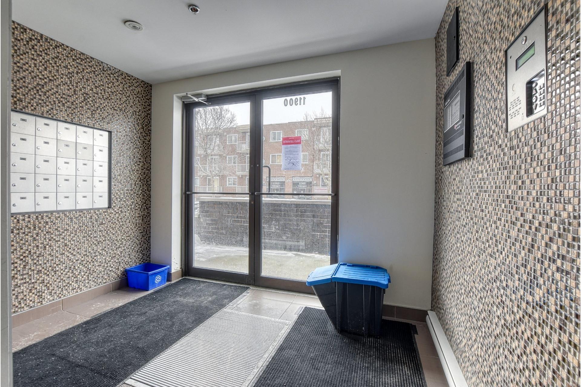 image 16 - Apartment For sale Ahuntsic-Cartierville Montréal  - 4 rooms