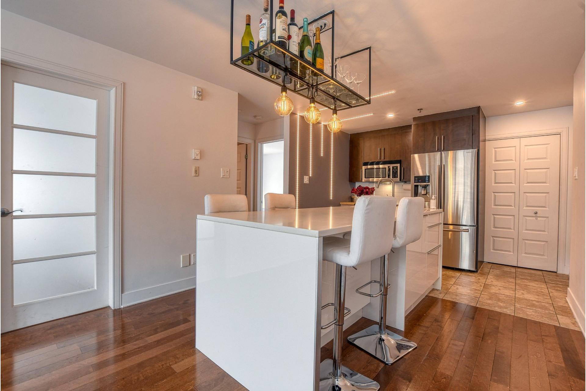 image 0 - Apartment For sale Ahuntsic-Cartierville Montréal  - 4 rooms