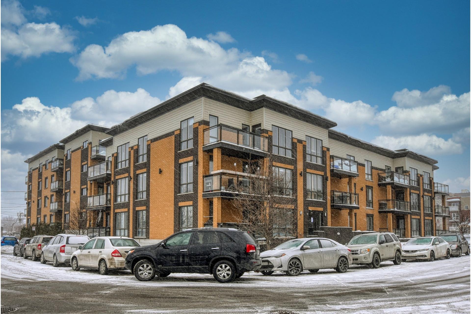 image 17 - Apartment For sale Ahuntsic-Cartierville Montréal  - 4 rooms