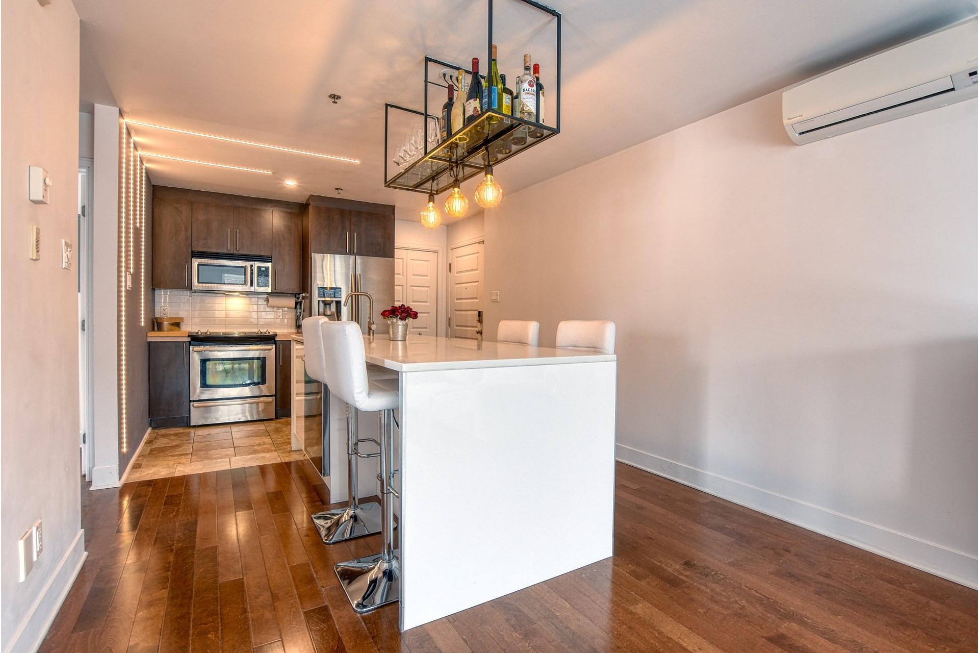 image 1 - Apartment For sale Ahuntsic-Cartierville Montréal  - 4 rooms