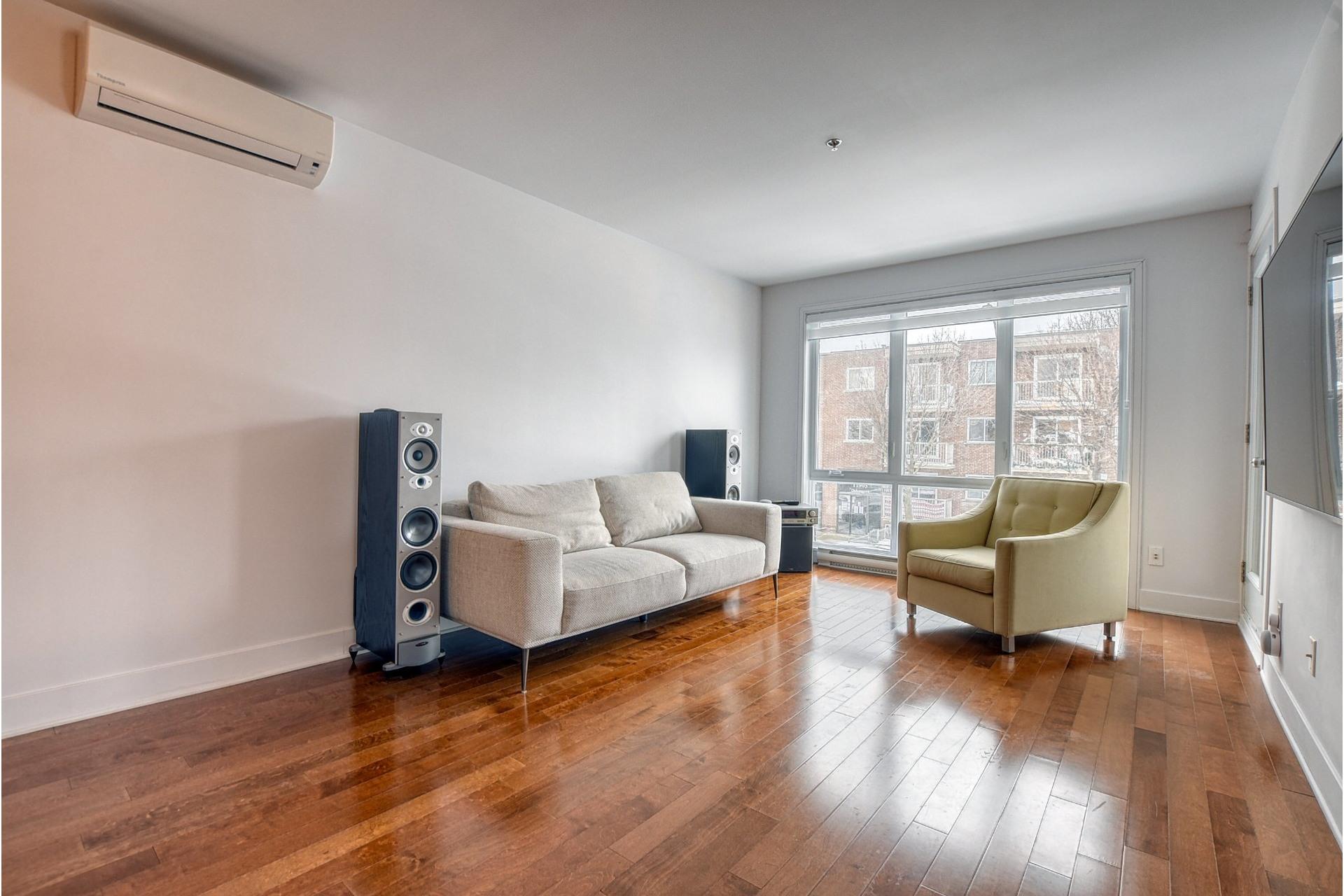image 4 - Apartment For sale Ahuntsic-Cartierville Montréal  - 4 rooms