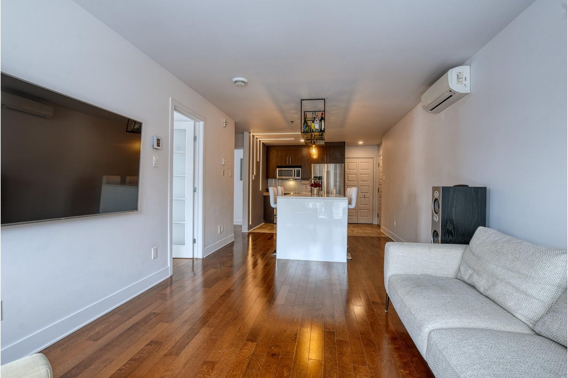 image 5 - Apartment For sale Ahuntsic-Cartierville Montréal  - 4 rooms