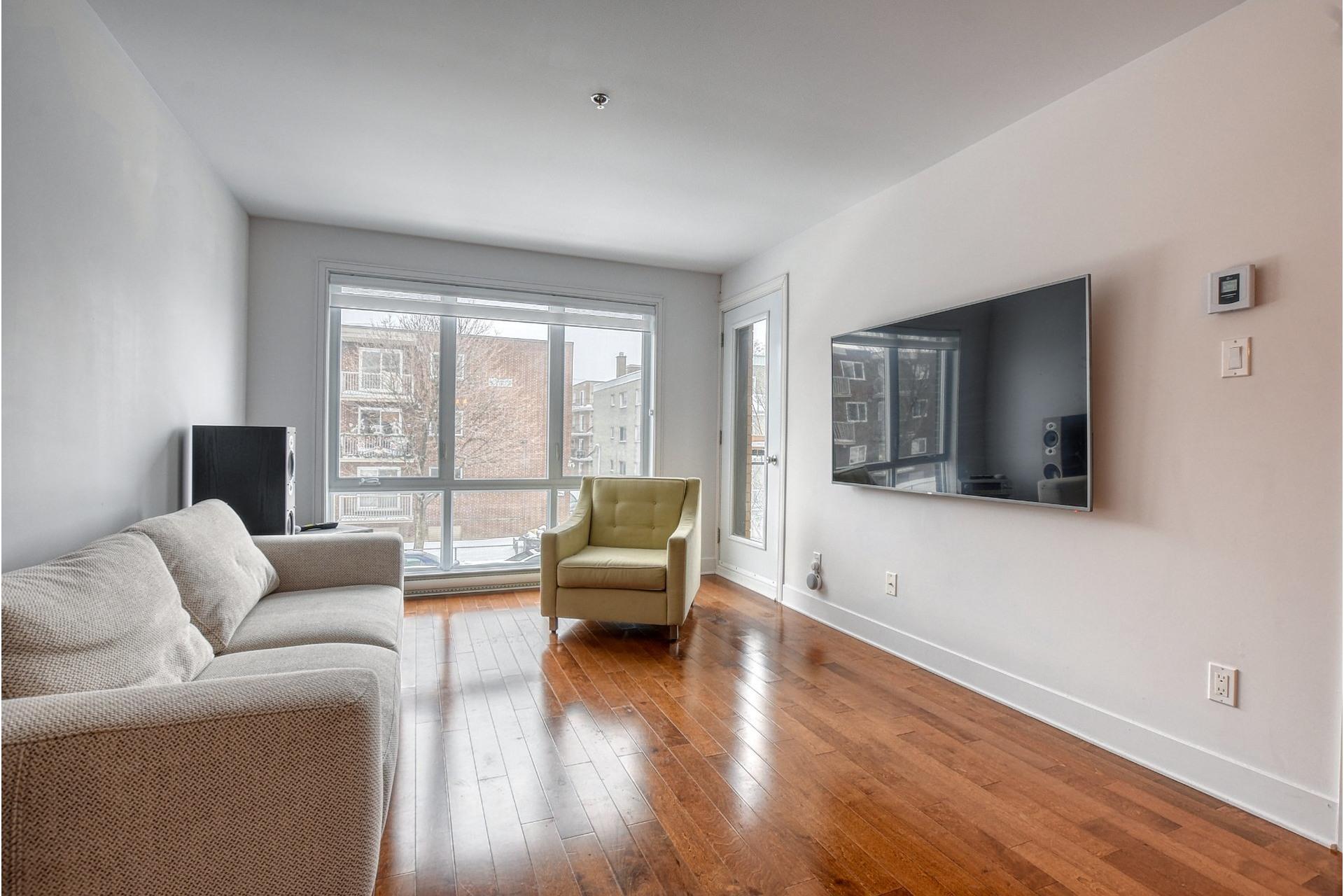 image 3 - Apartment For sale Ahuntsic-Cartierville Montréal  - 4 rooms