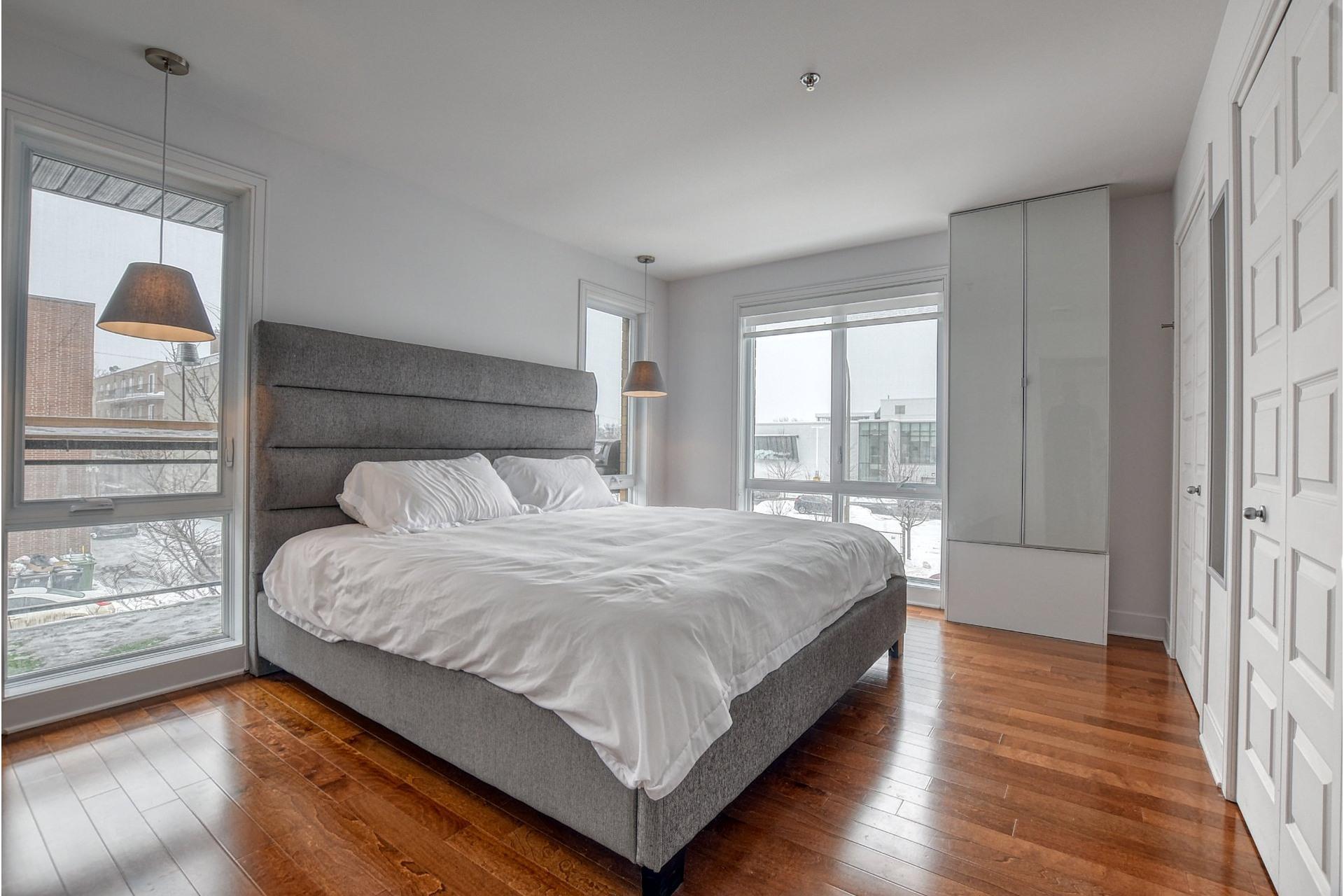 image 8 - Apartment For sale Ahuntsic-Cartierville Montréal  - 4 rooms