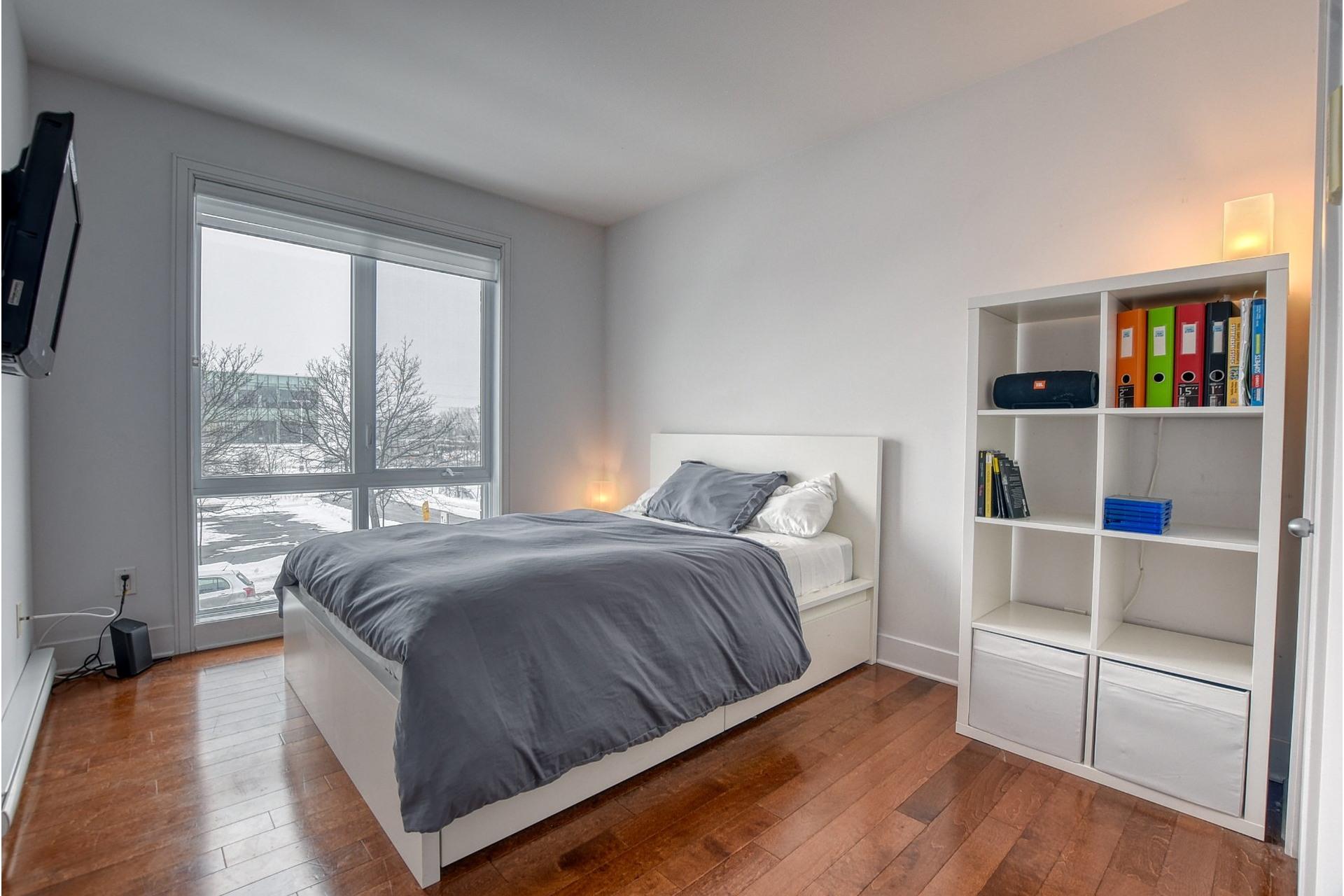 image 13 - Apartment For sale Ahuntsic-Cartierville Montréal  - 4 rooms