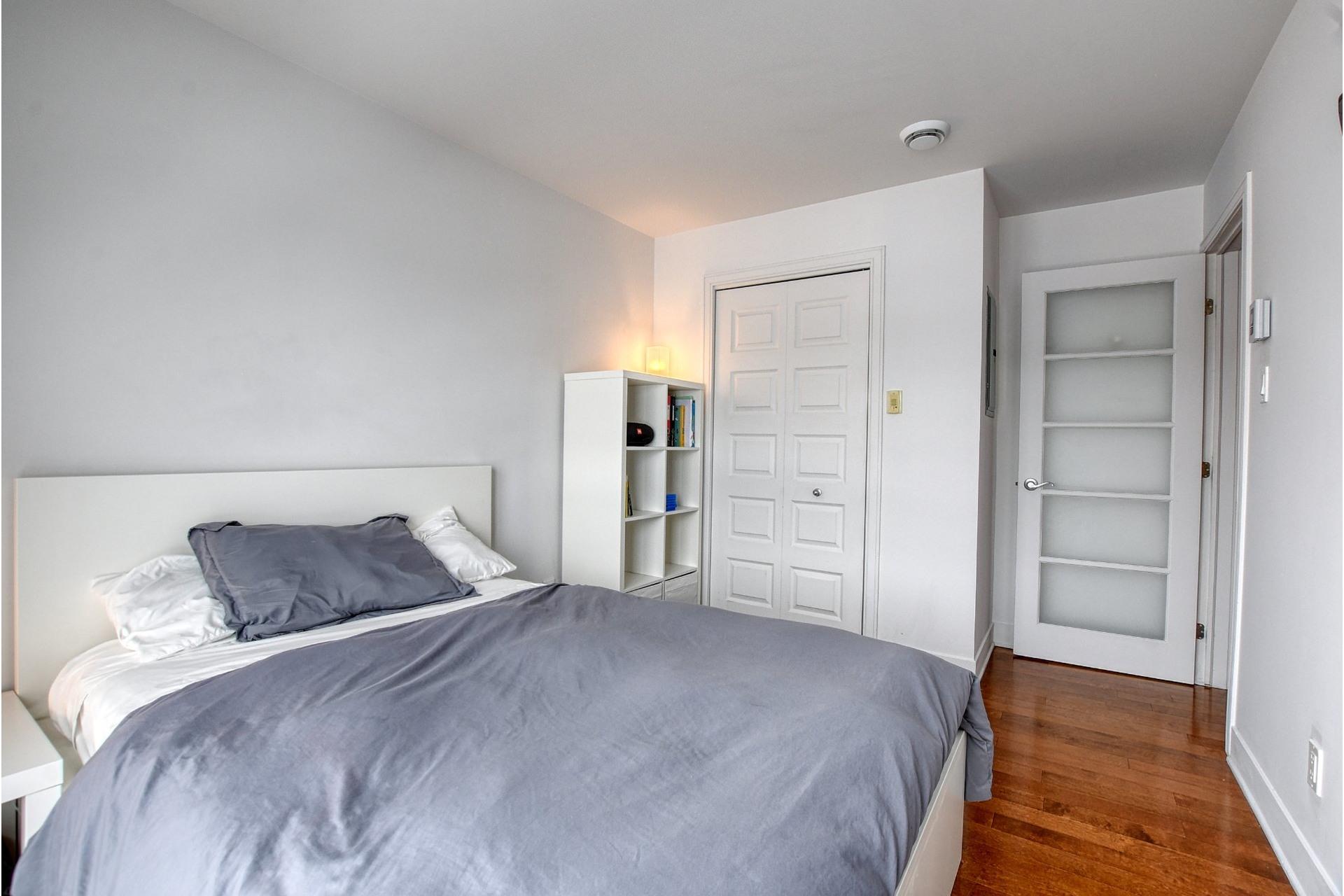 image 14 - Apartment For sale Ahuntsic-Cartierville Montréal  - 4 rooms