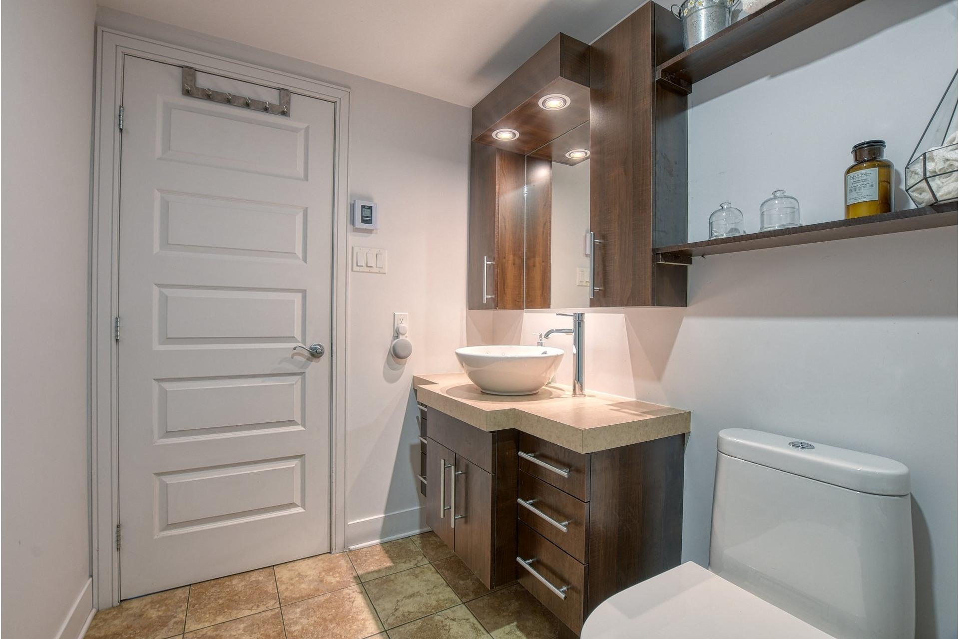 image 12 - Apartment For sale Ahuntsic-Cartierville Montréal  - 4 rooms