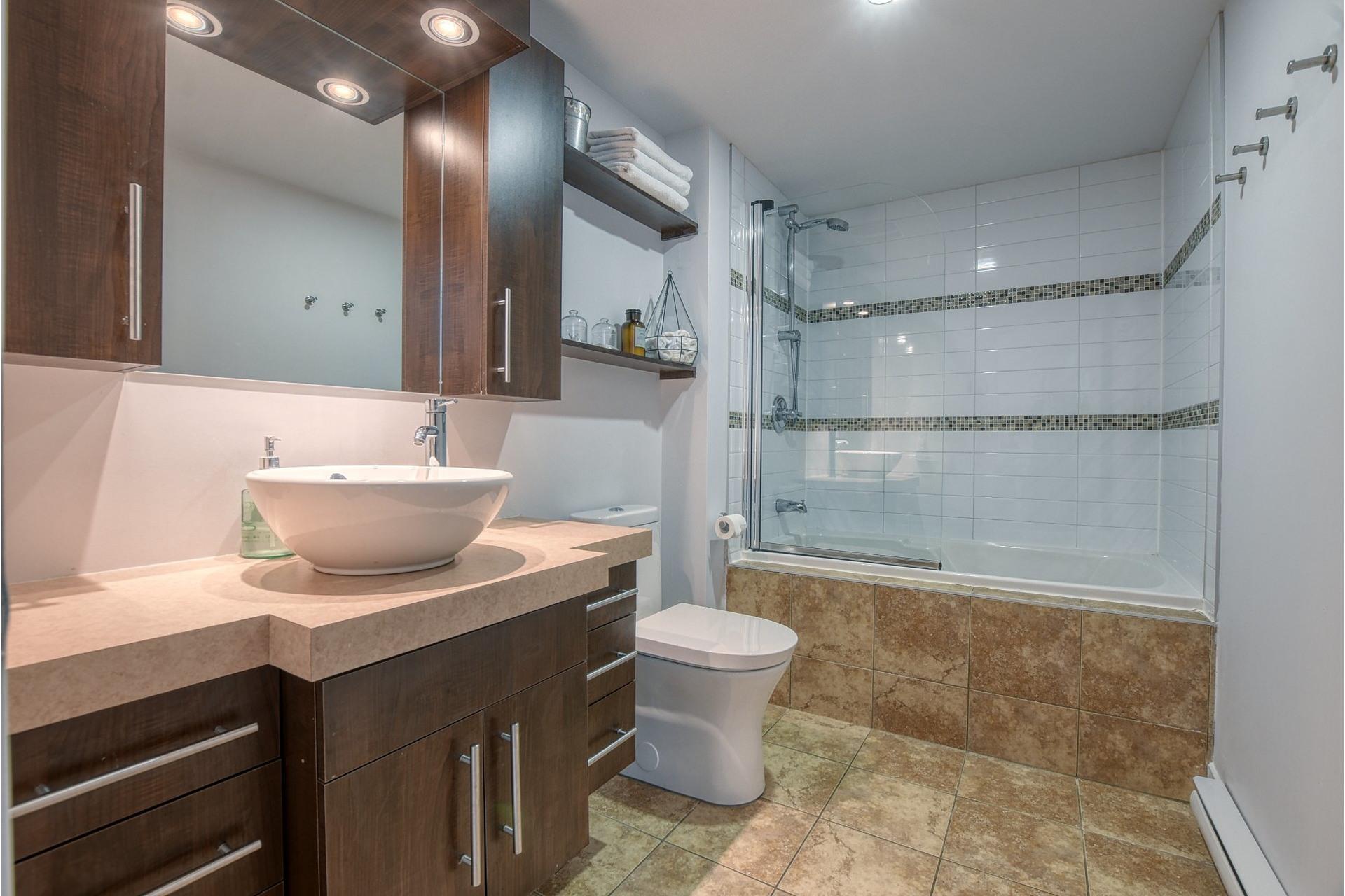 image 11 - Apartment For sale Ahuntsic-Cartierville Montréal  - 4 rooms