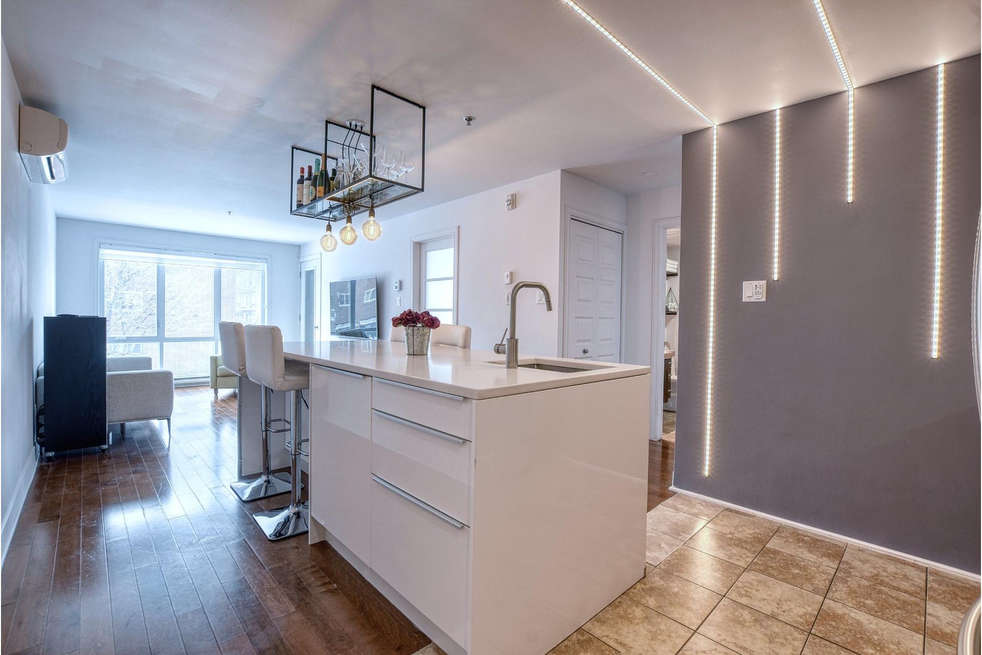 image 7 - Apartment For sale Ahuntsic-Cartierville Montréal  - 4 rooms