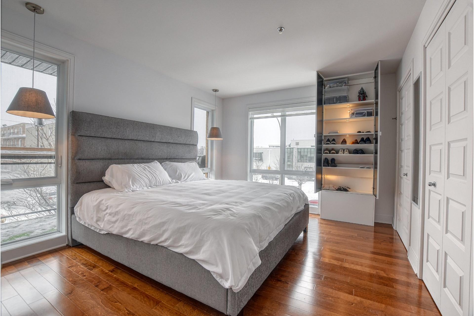 image 9 - Apartment For sale Ahuntsic-Cartierville Montréal  - 4 rooms