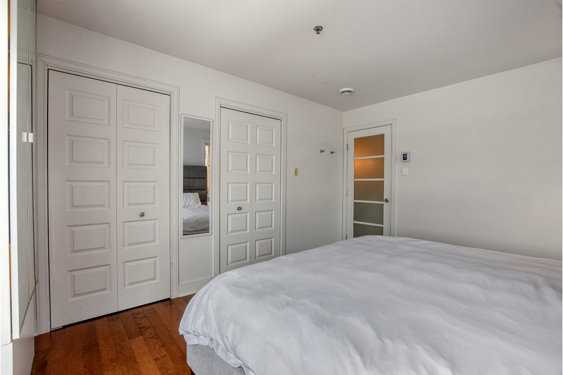 image 10 - Apartment For sale Ahuntsic-Cartierville Montréal  - 4 rooms
