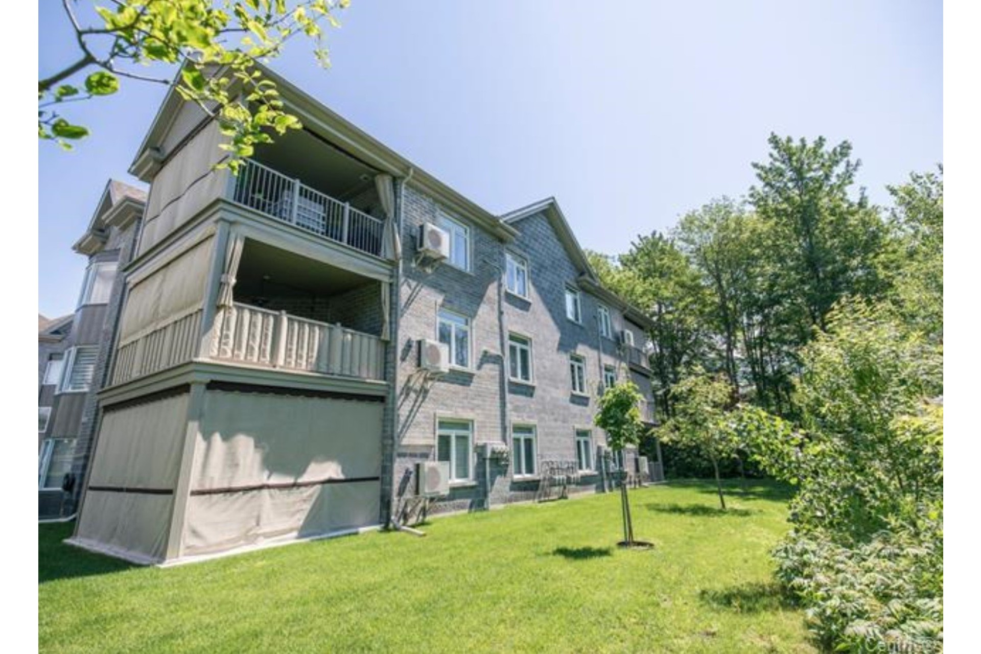 image 35 - Apartment For sale Blainville - 8 rooms