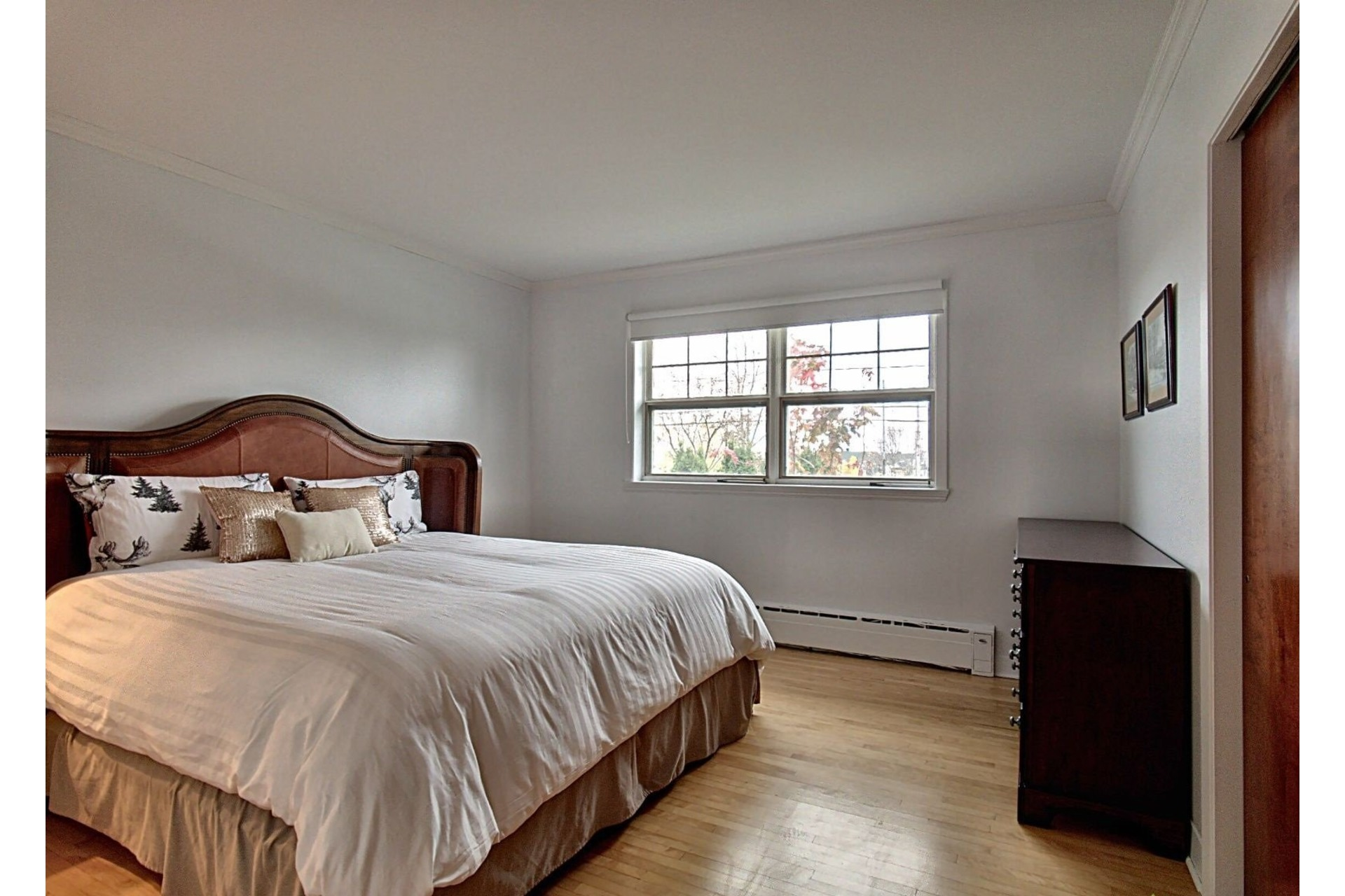 image 12 - House For sale Charlesbourg Québec  - 13 rooms