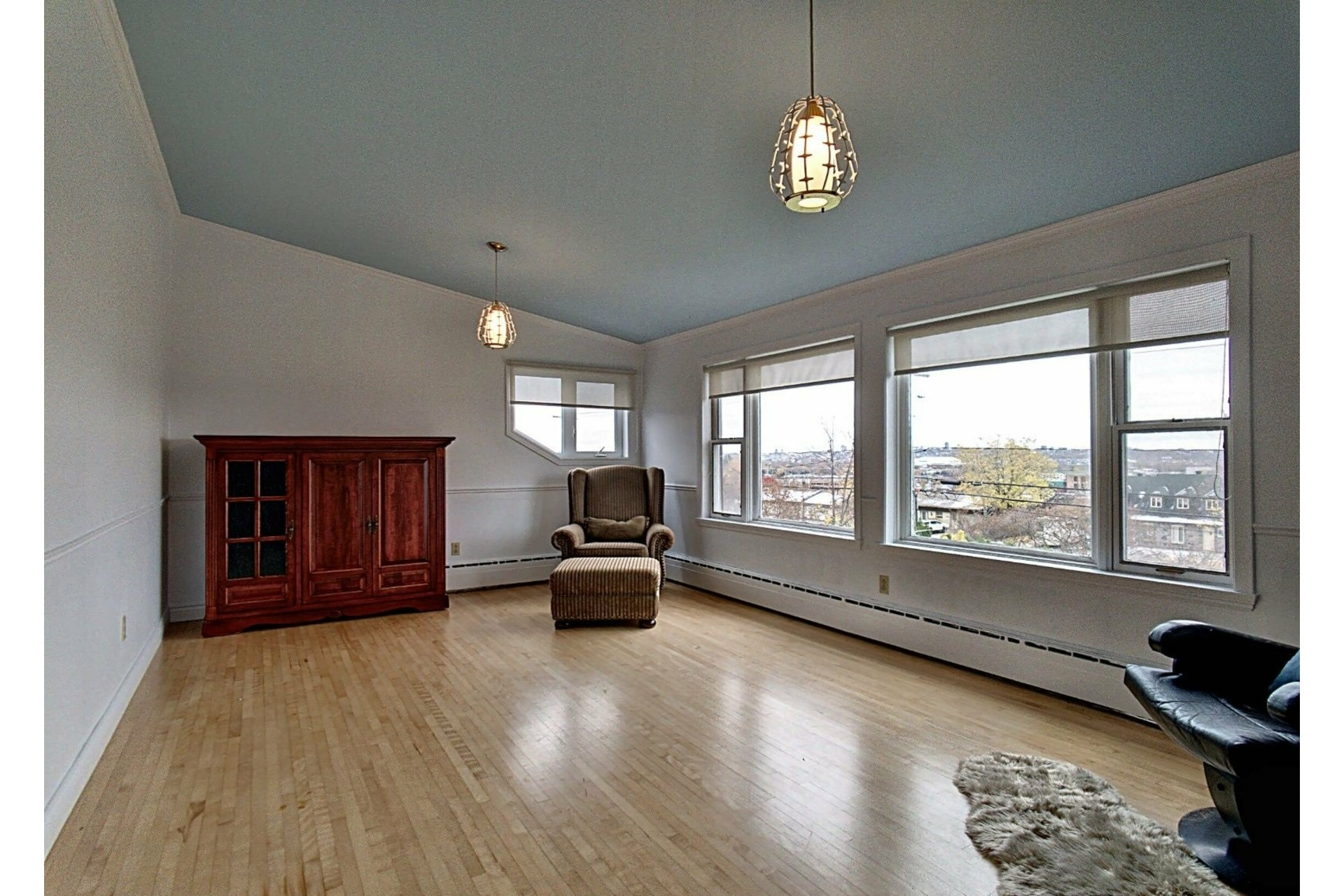 image 14 - House For sale Charlesbourg Québec  - 13 rooms