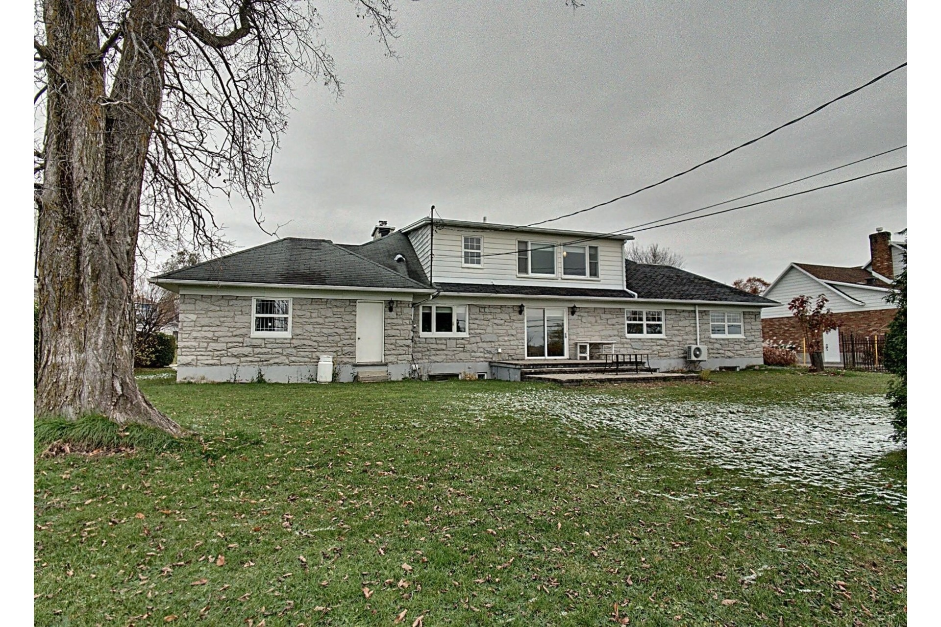 image 19 - House For sale Charlesbourg Québec  - 13 rooms
