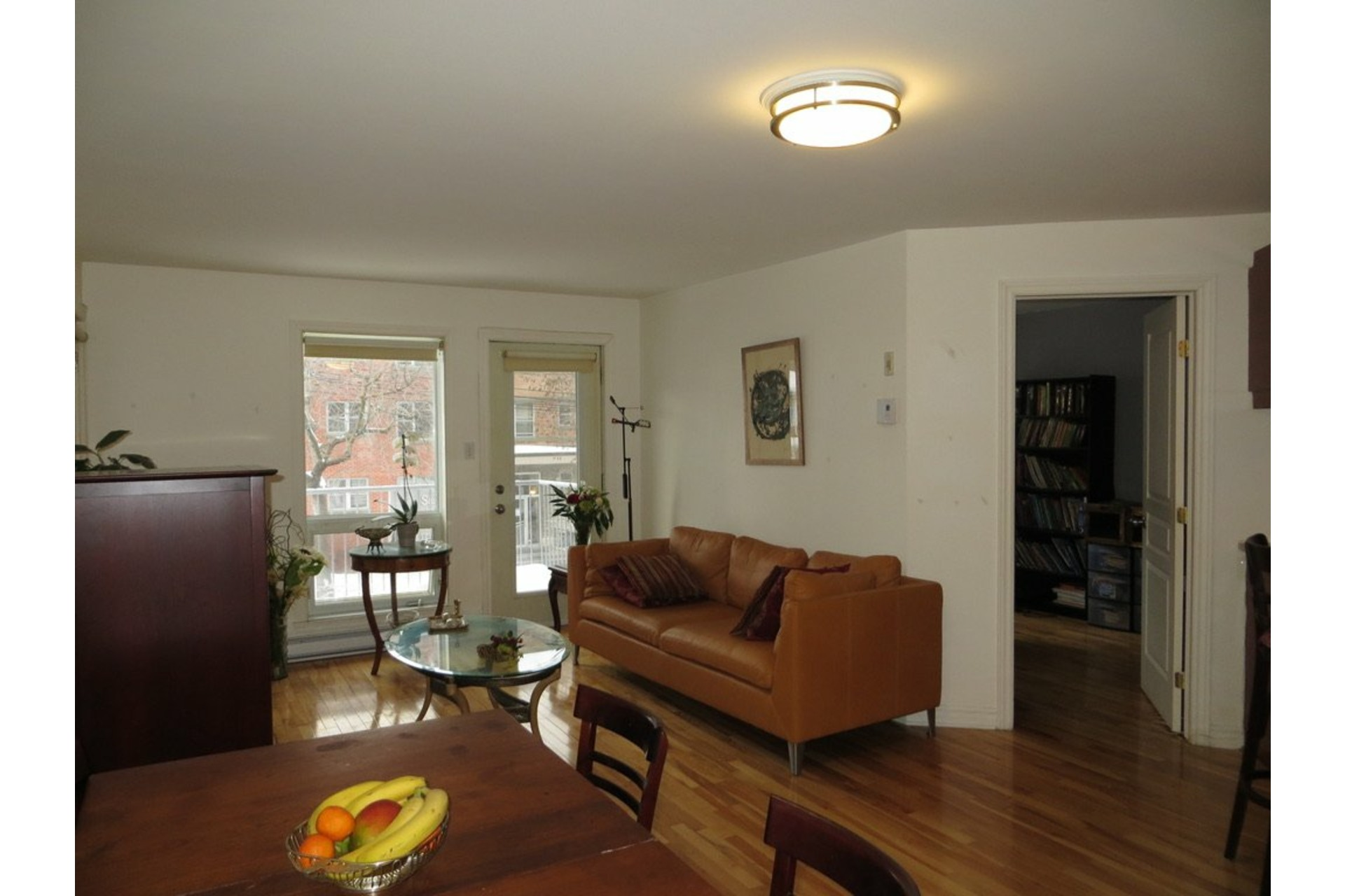 image 7 - Appartement À vendre Côte-des-Neiges/Notre-Dame-de-Grâce Montréal  - 6 pièces