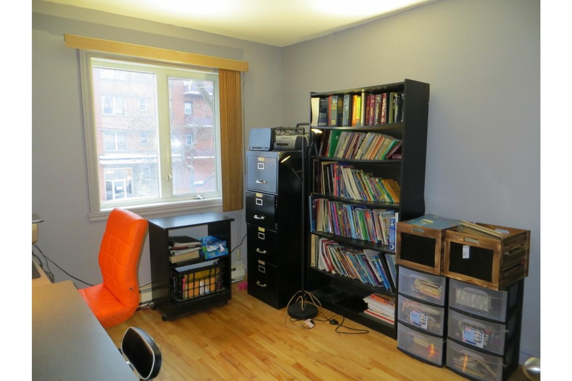 image 33 - Appartement À vendre Côte-des-Neiges/Notre-Dame-de-Grâce Montréal  - 6 pièces
