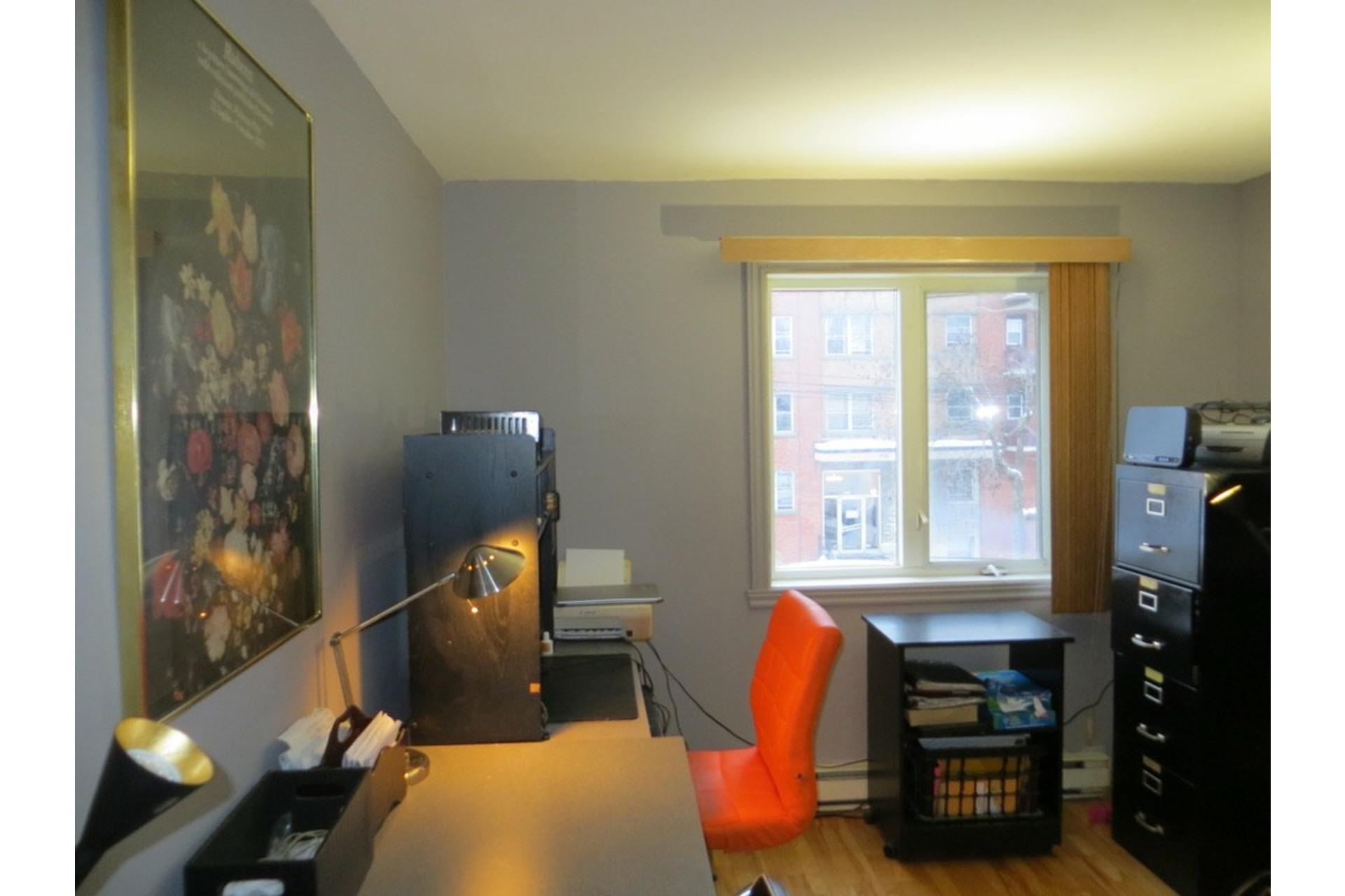 image 32 - Appartement À vendre Côte-des-Neiges/Notre-Dame-de-Grâce Montréal  - 6 pièces