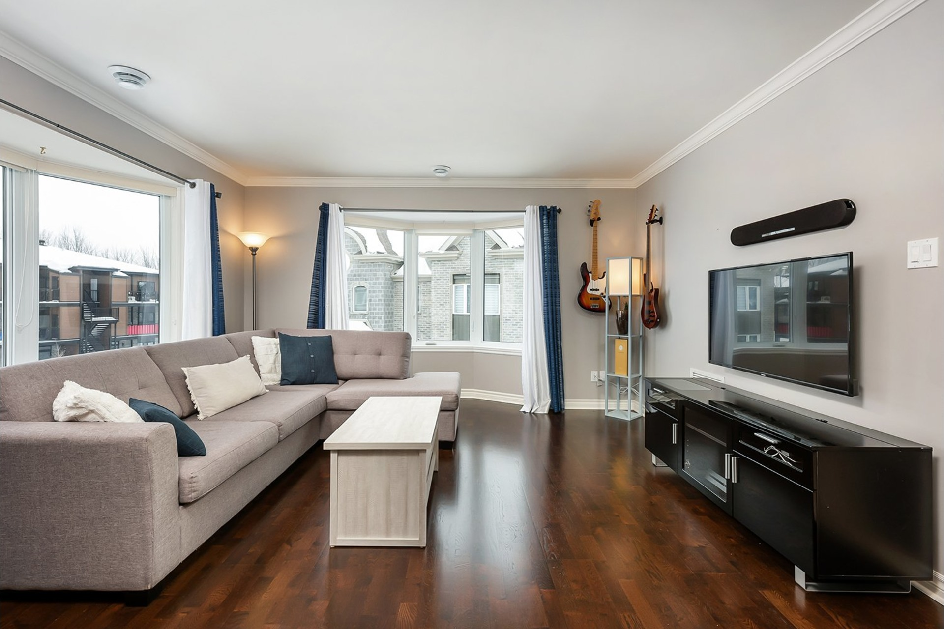 image 3 - Apartment For sale Blainville - 8 rooms