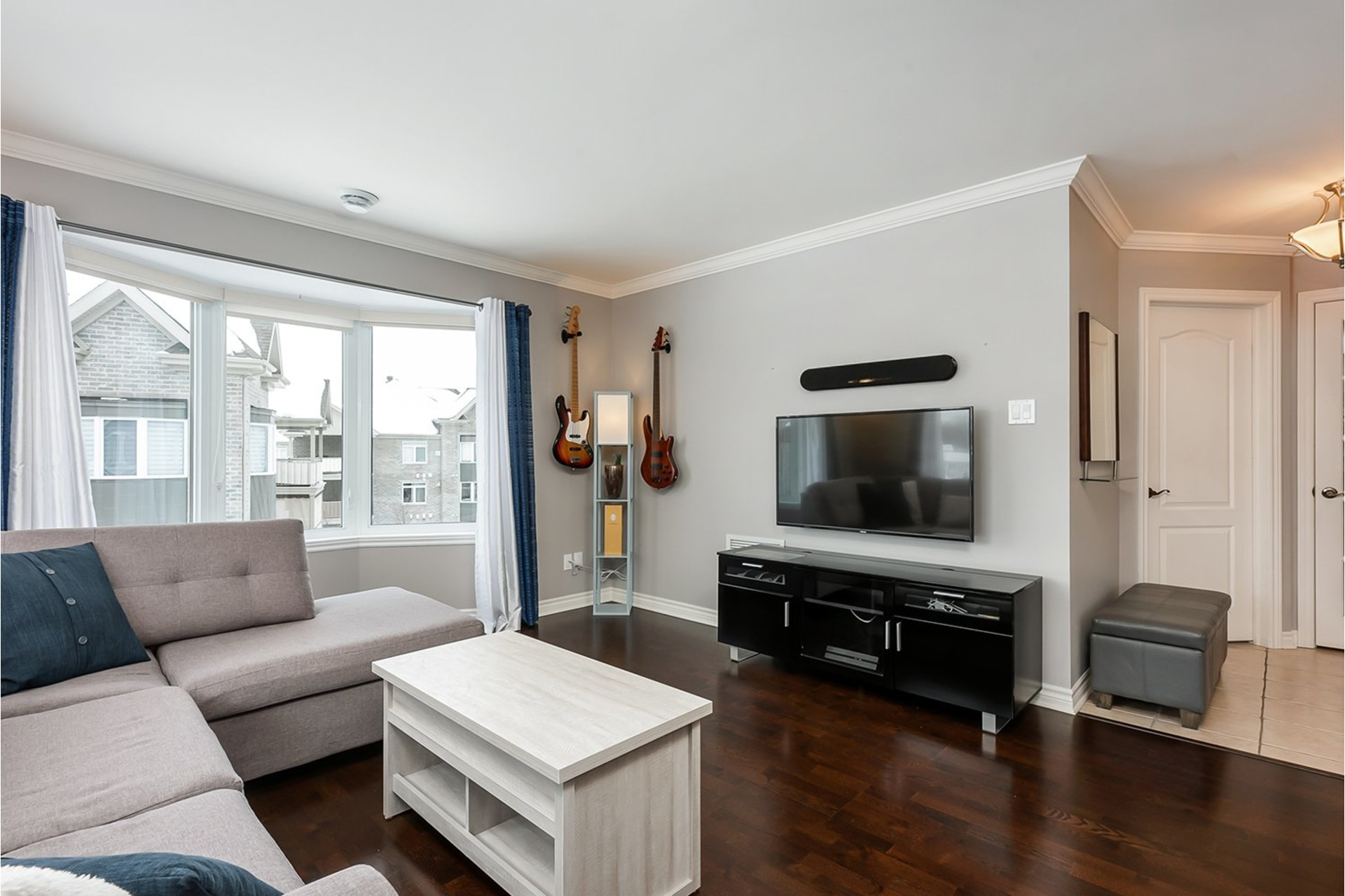 image 1 - Apartment For sale Blainville - 8 rooms