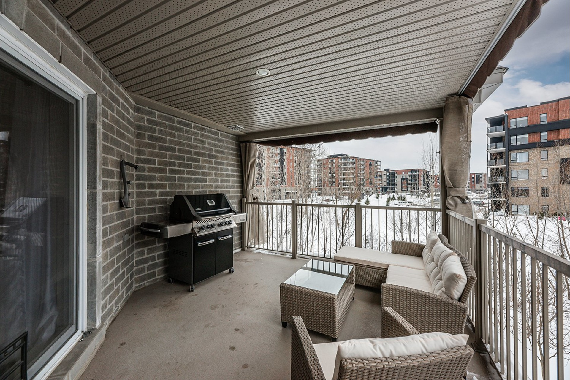 image 29 - Apartment For sale Blainville - 8 rooms