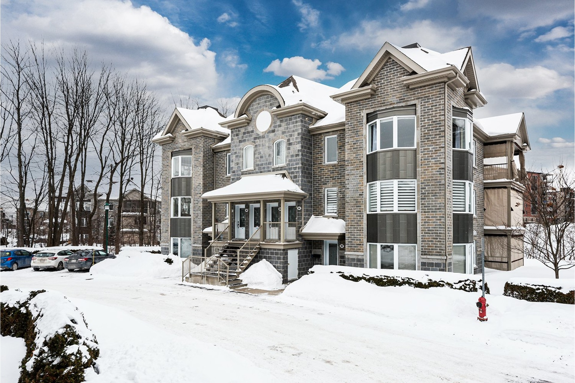 image 39 - Apartment For sale Blainville - 8 rooms