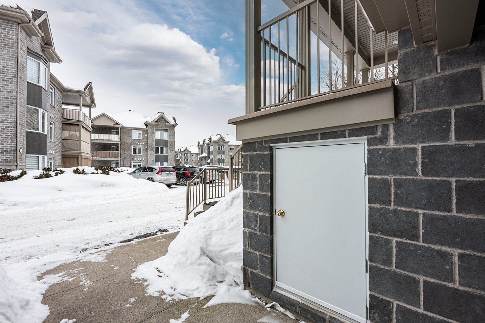 image 37 - Apartment For sale Blainville - 8 rooms