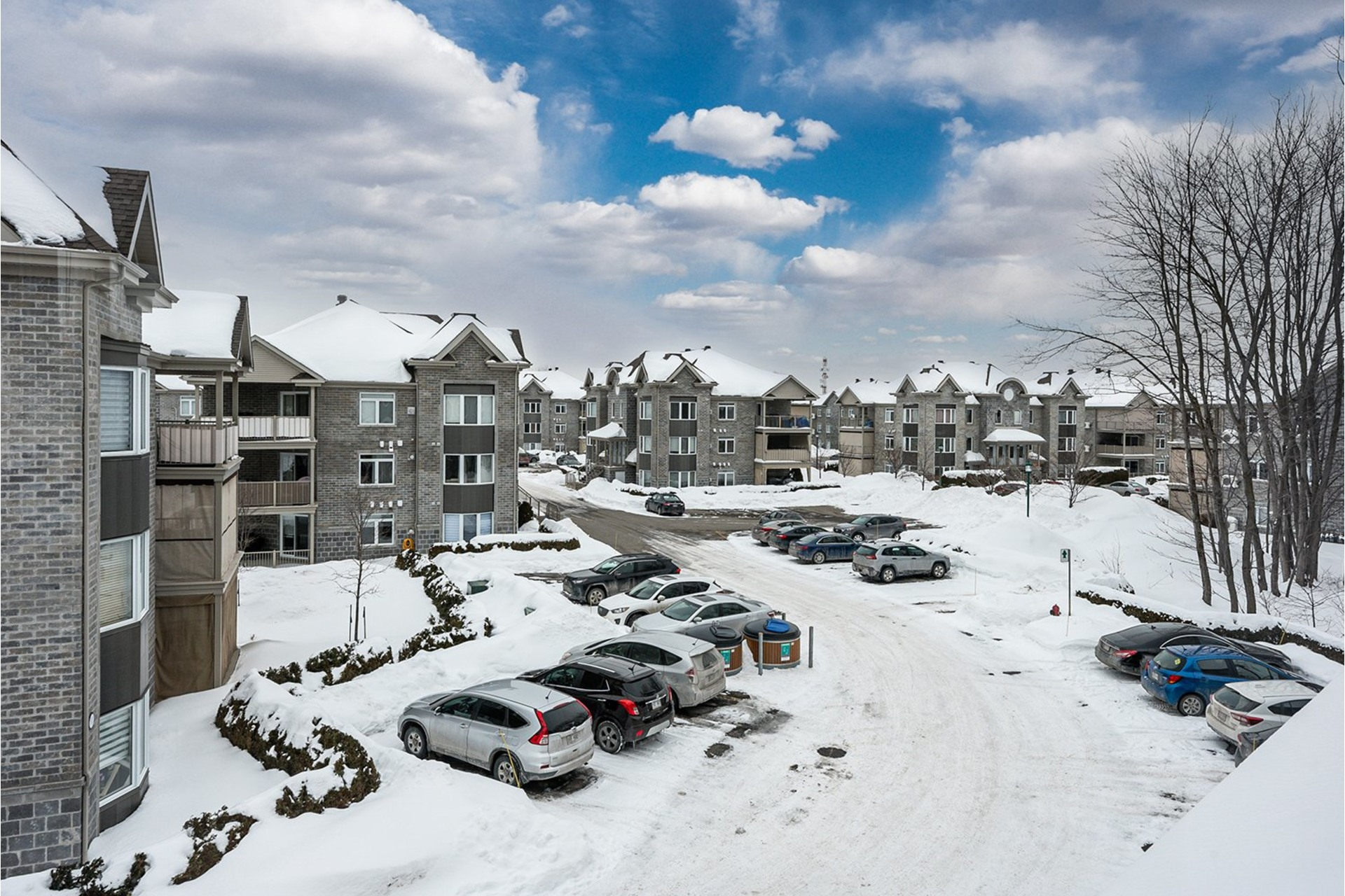 image 36 - Apartment For sale Blainville - 8 rooms