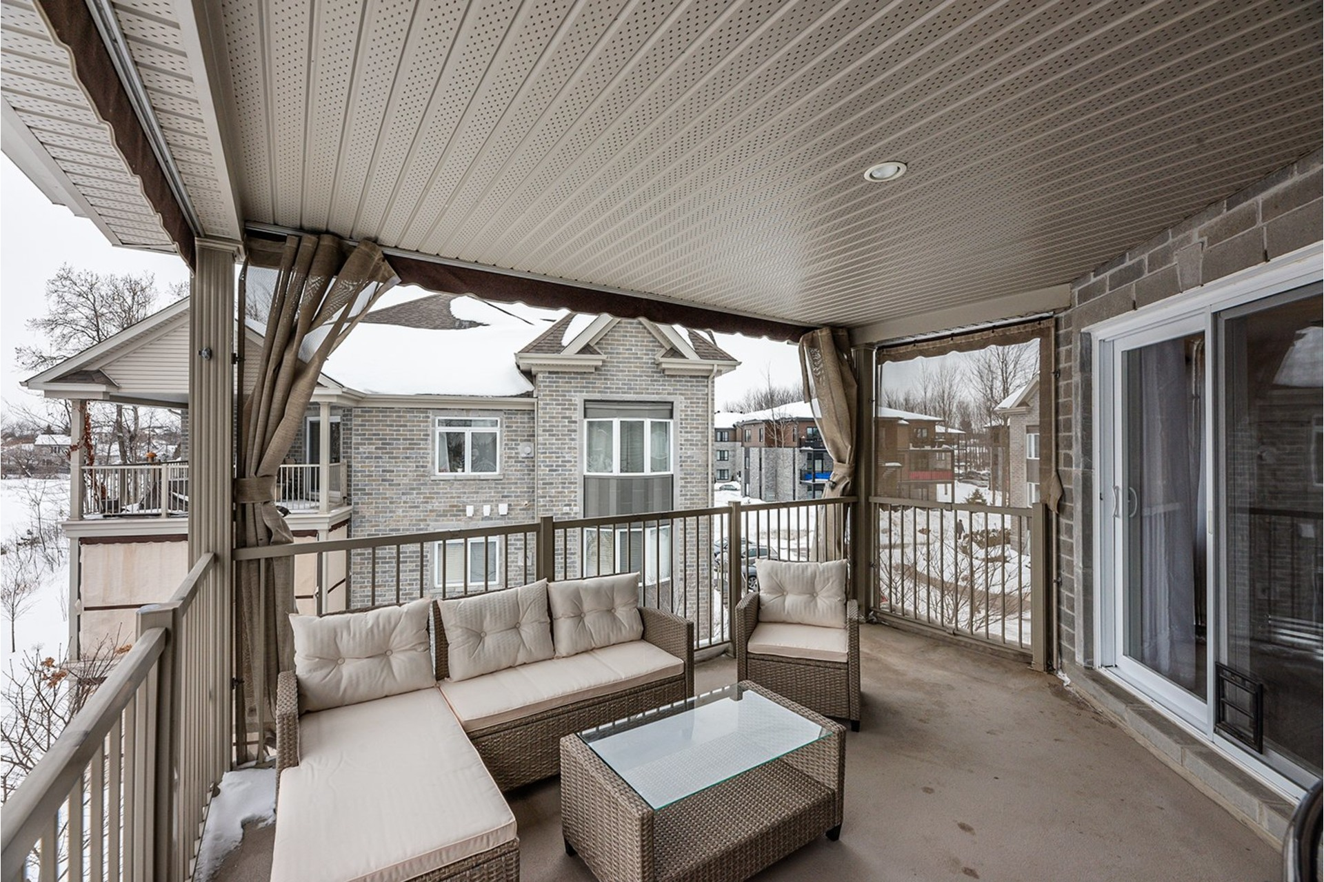 image 31 - Apartment For sale Blainville - 8 rooms