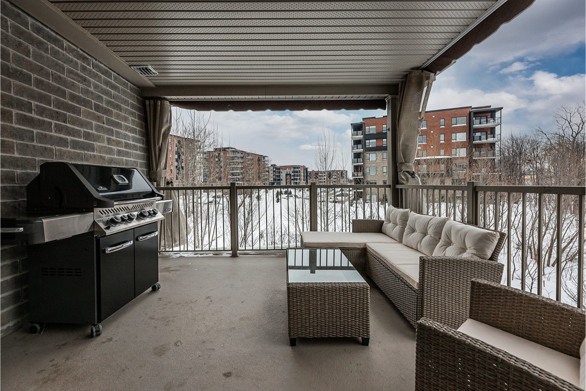 image 30 - Apartment For sale Blainville - 8 rooms