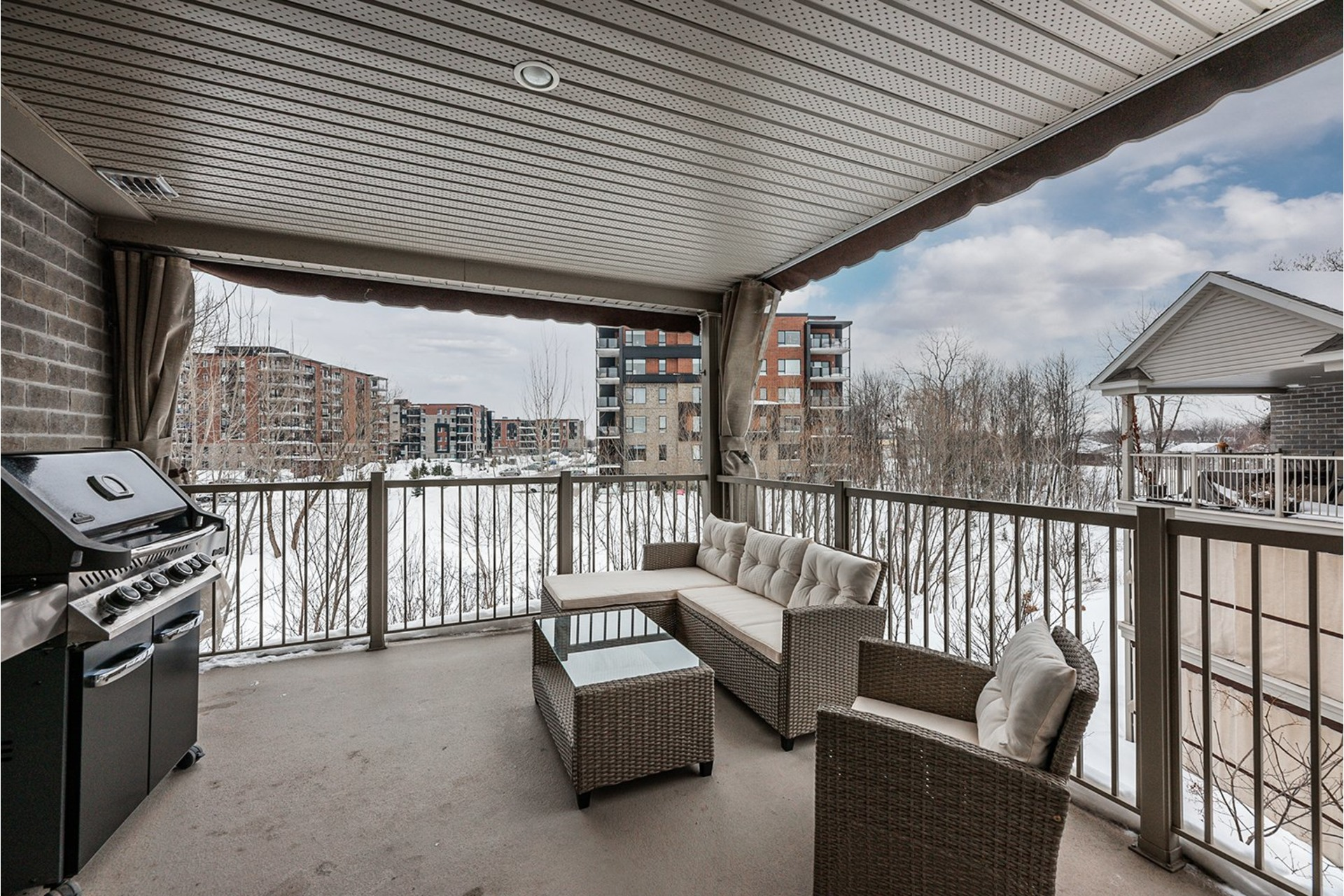 image 28 - Apartment For sale Blainville - 8 rooms