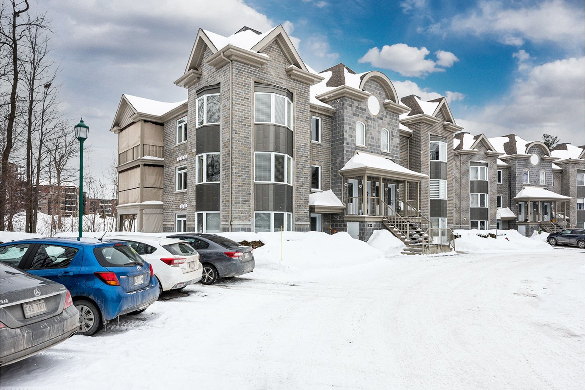 image 38 - Apartment For sale Blainville - 8 rooms