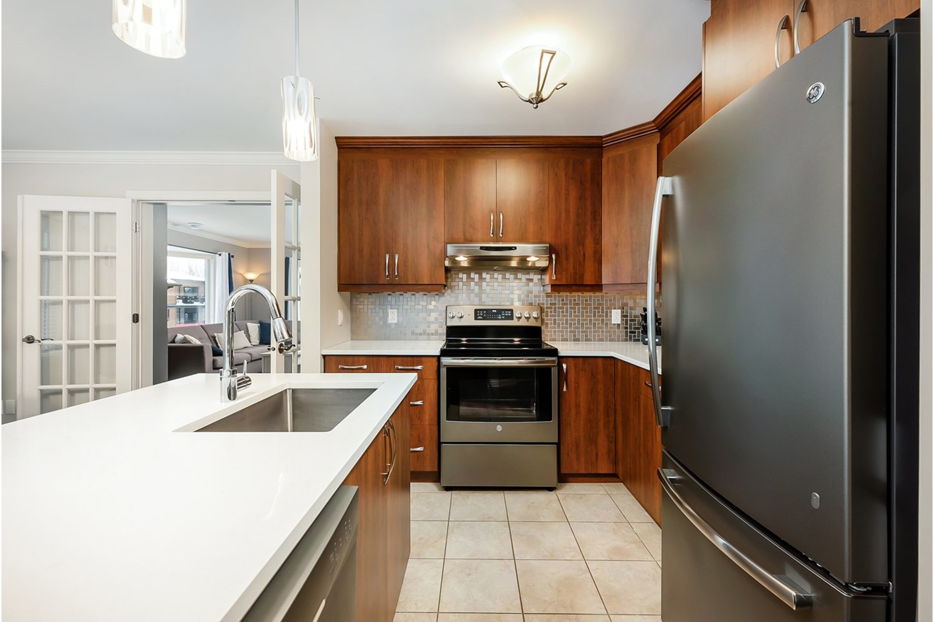 image 10 - Apartment For sale Blainville - 8 rooms