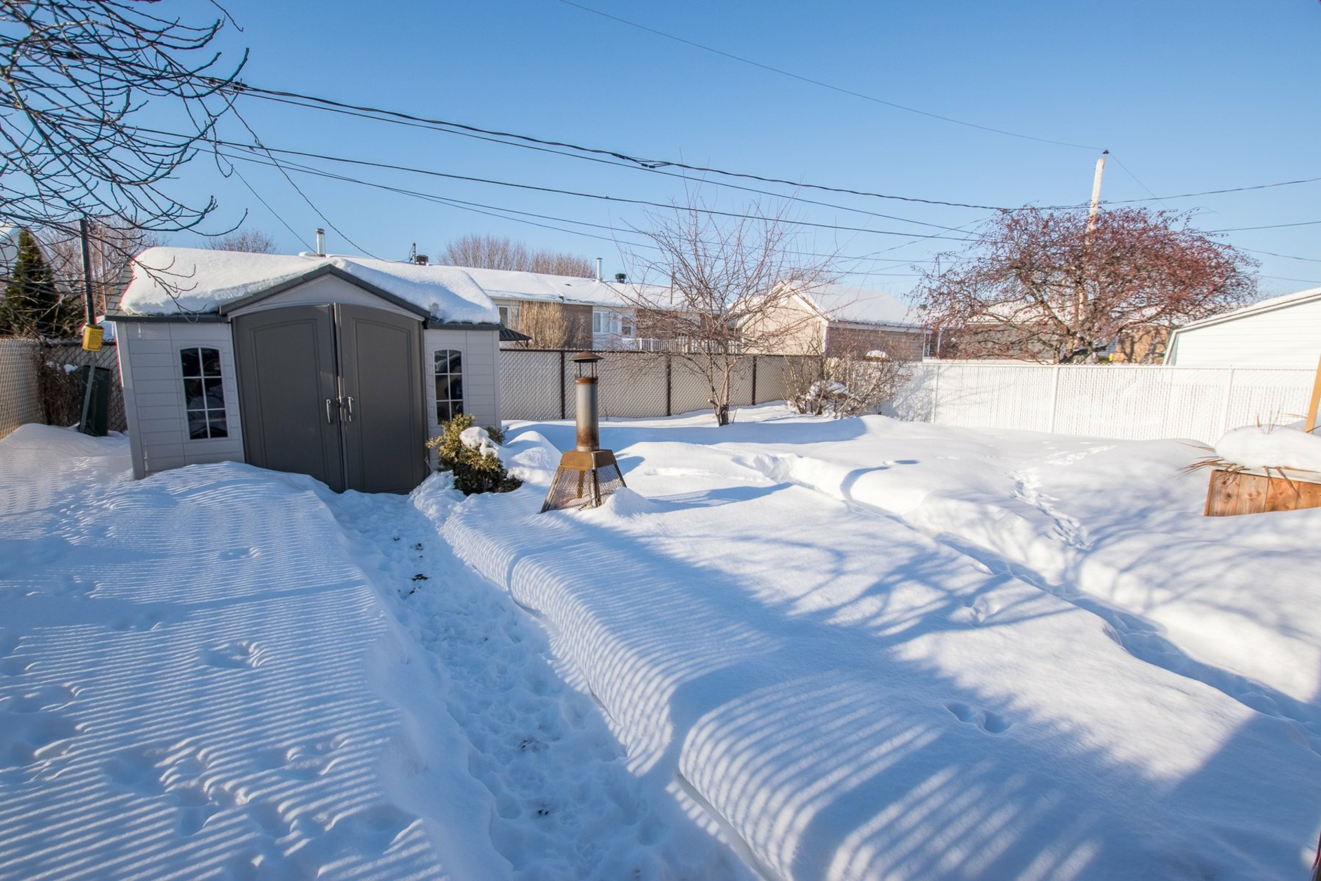 image 23 - House For sale Beauharnois - 9 rooms