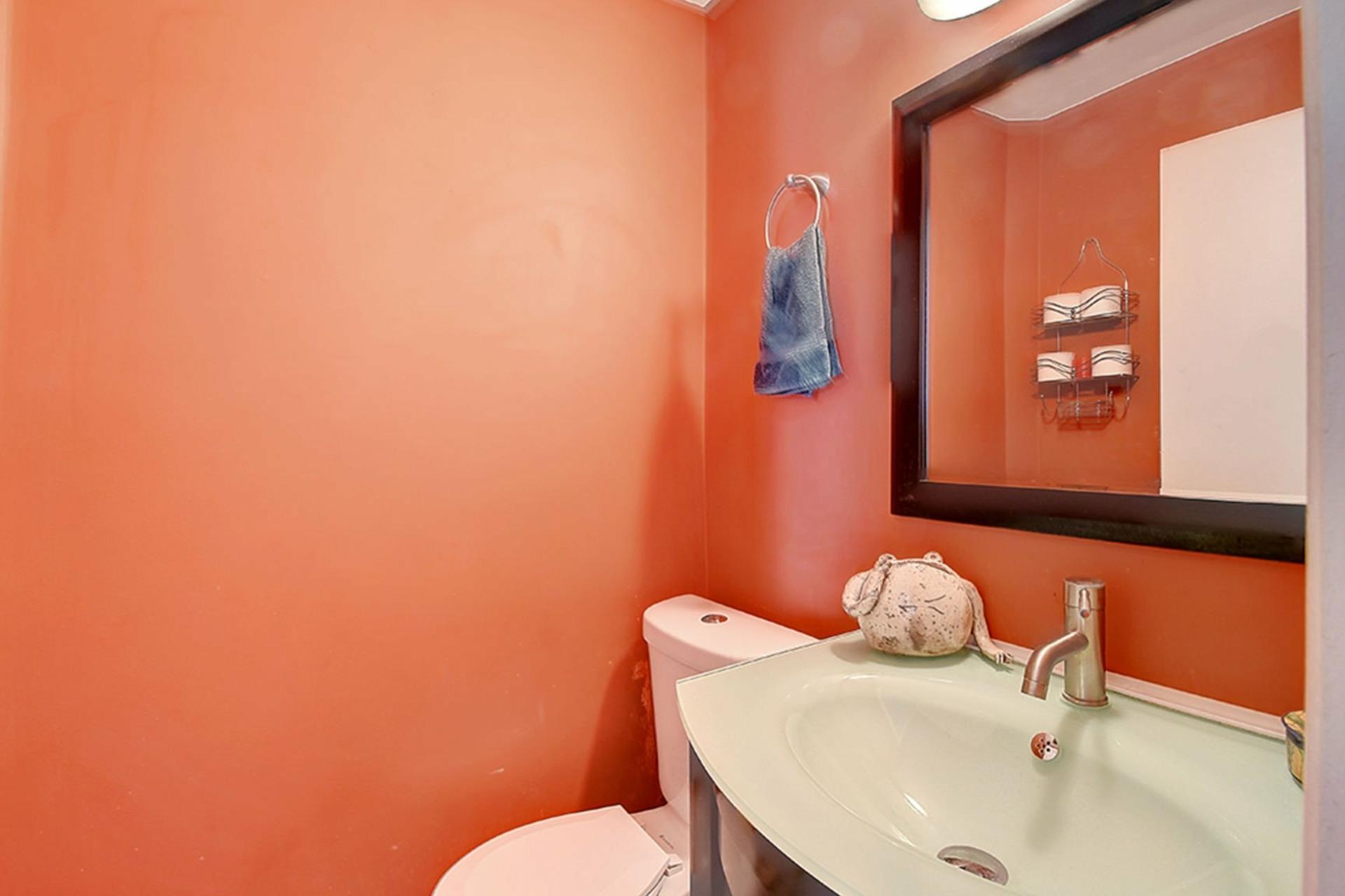 image 11 - Appartement À vendre Ville-Marie Montréal  - 5 pièces
