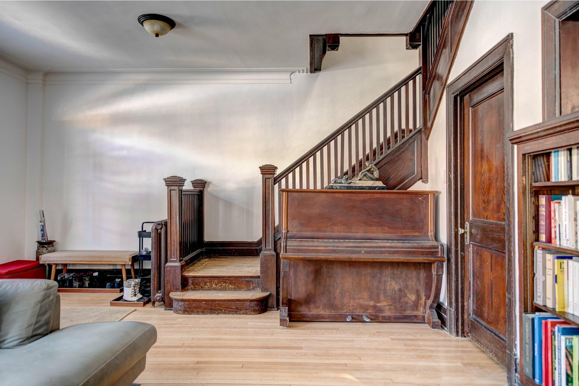 image 9 - House For sale Côte-des-Neiges/Notre-Dame-de-Grâce Montréal  - 10 rooms