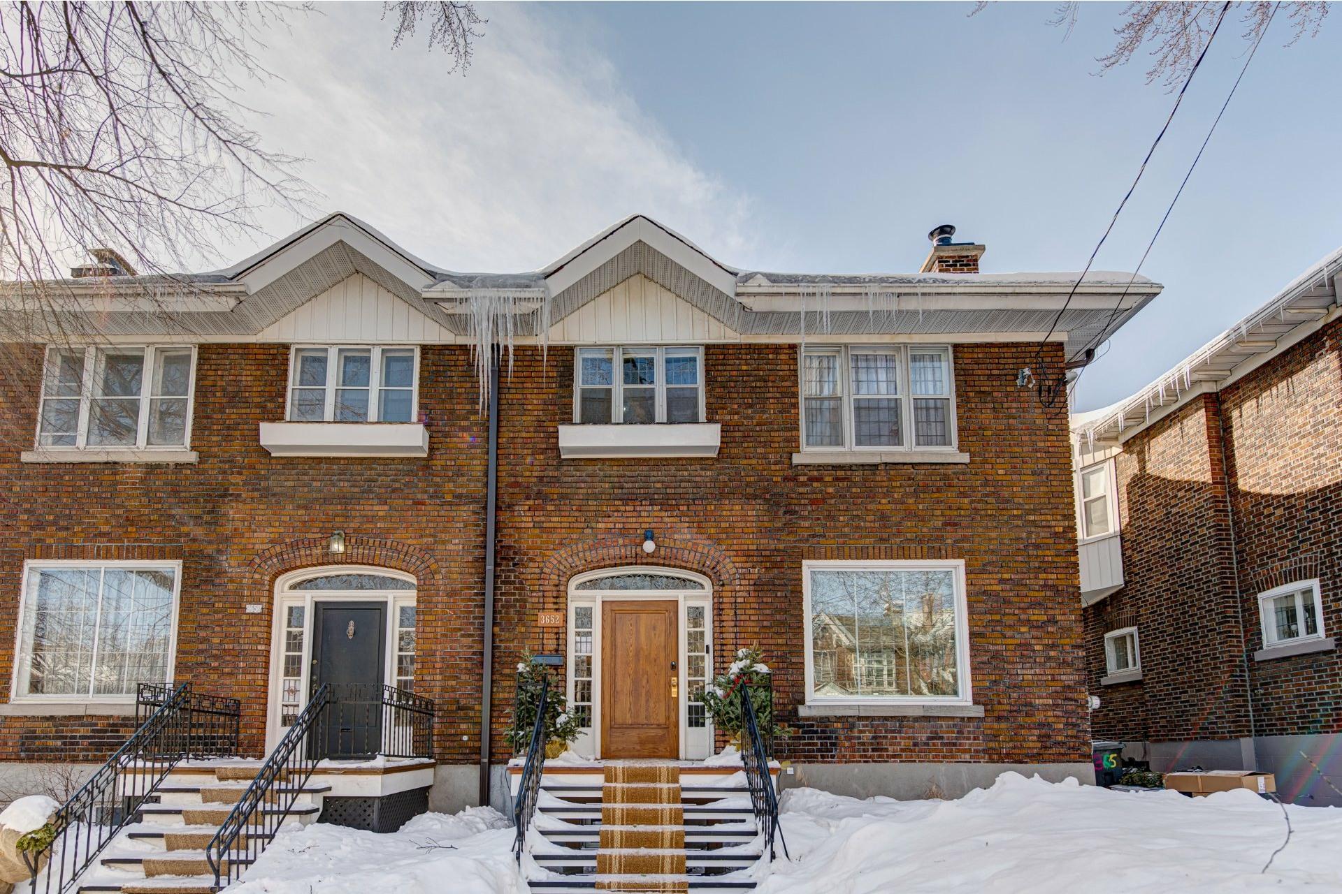 image 44 - House For sale Côte-des-Neiges/Notre-Dame-de-Grâce Montréal  - 10 rooms