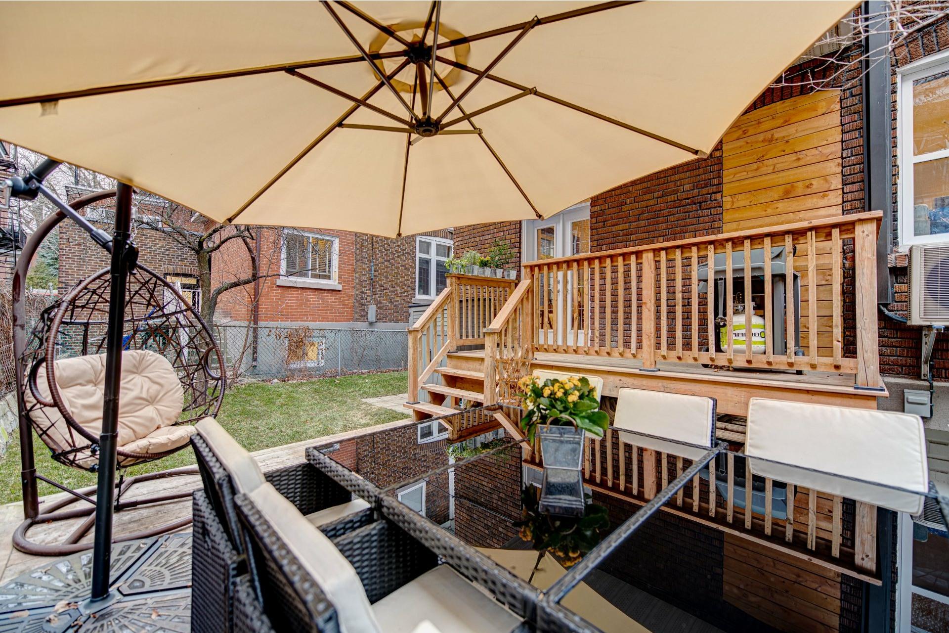 image 43 - House For sale Côte-des-Neiges/Notre-Dame-de-Grâce Montréal  - 10 rooms