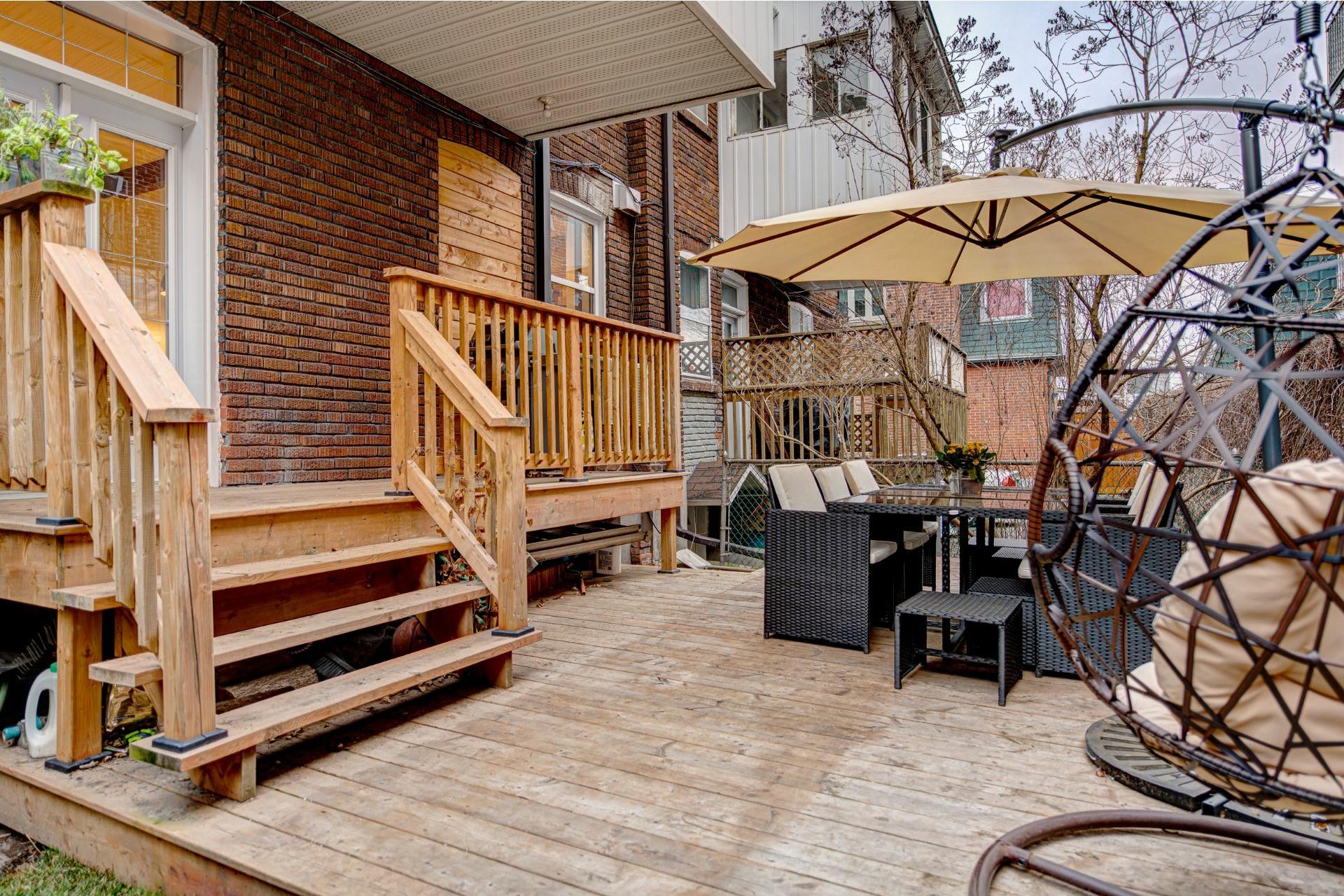 image 41 - House For sale Côte-des-Neiges/Notre-Dame-de-Grâce Montréal  - 10 rooms