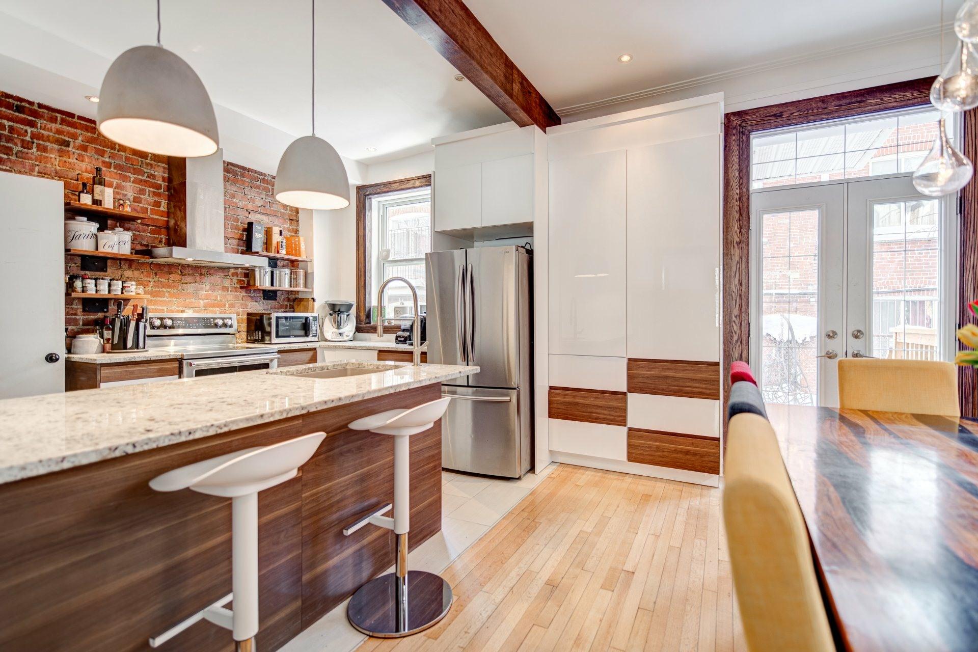 image 17 - House For sale Côte-des-Neiges/Notre-Dame-de-Grâce Montréal  - 10 rooms