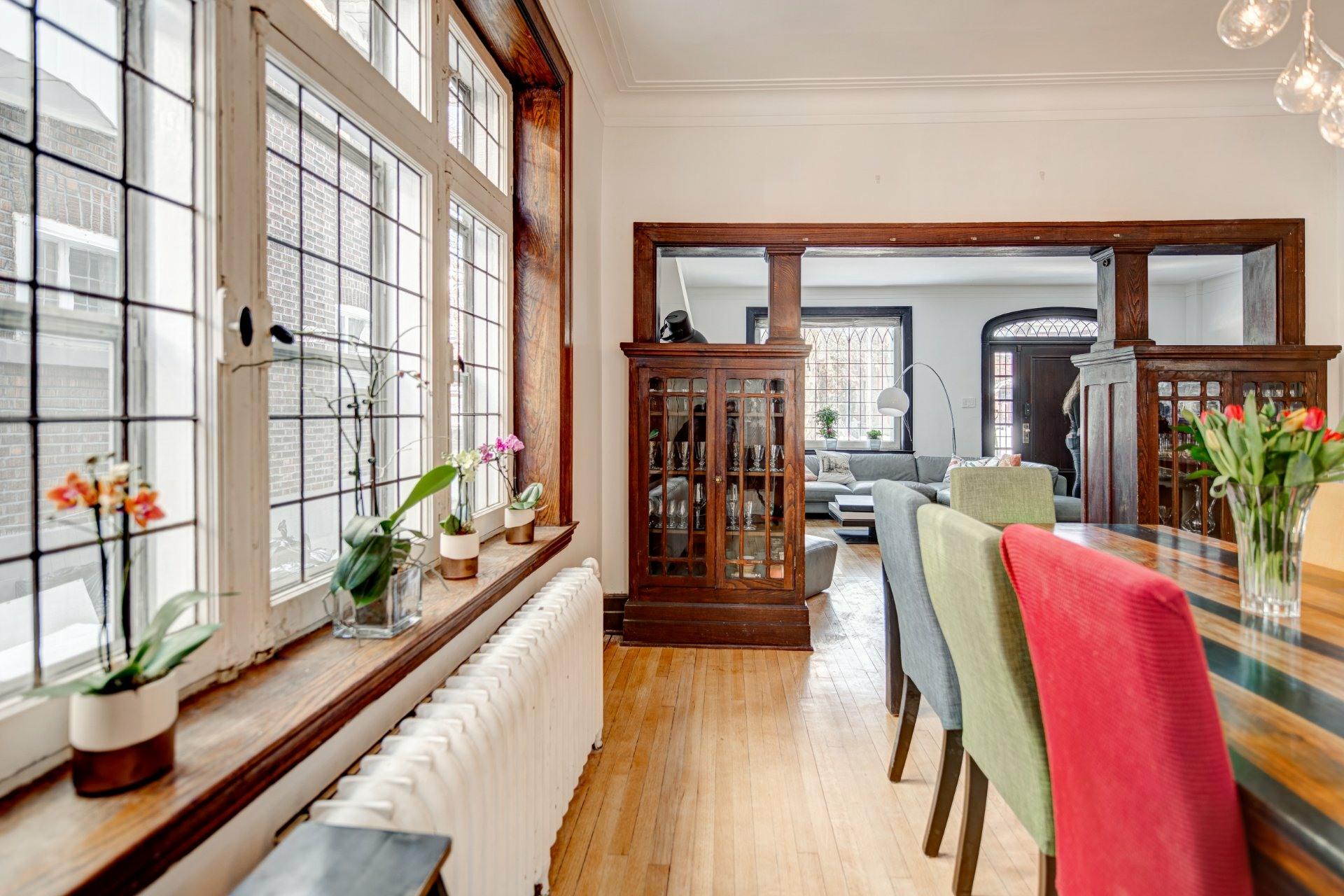 image 15 - House For sale Côte-des-Neiges/Notre-Dame-de-Grâce Montréal  - 10 rooms