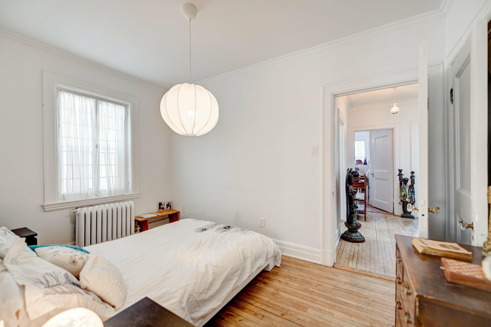 image 23 - House For sale Côte-des-Neiges/Notre-Dame-de-Grâce Montréal  - 10 rooms