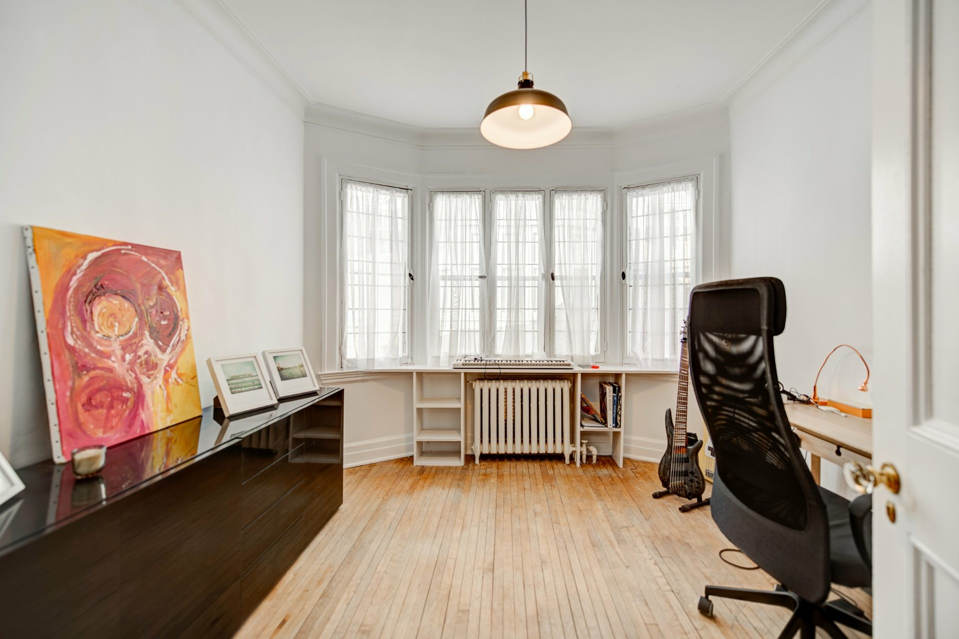 image 25 - House For sale Côte-des-Neiges/Notre-Dame-de-Grâce Montréal  - 10 rooms