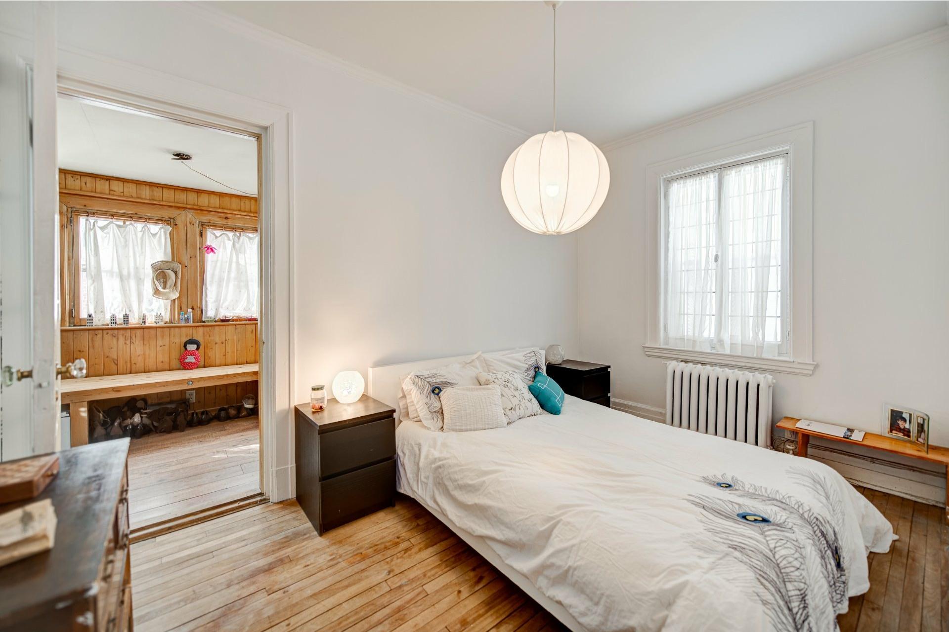 image 22 - House For sale Côte-des-Neiges/Notre-Dame-de-Grâce Montréal  - 10 rooms