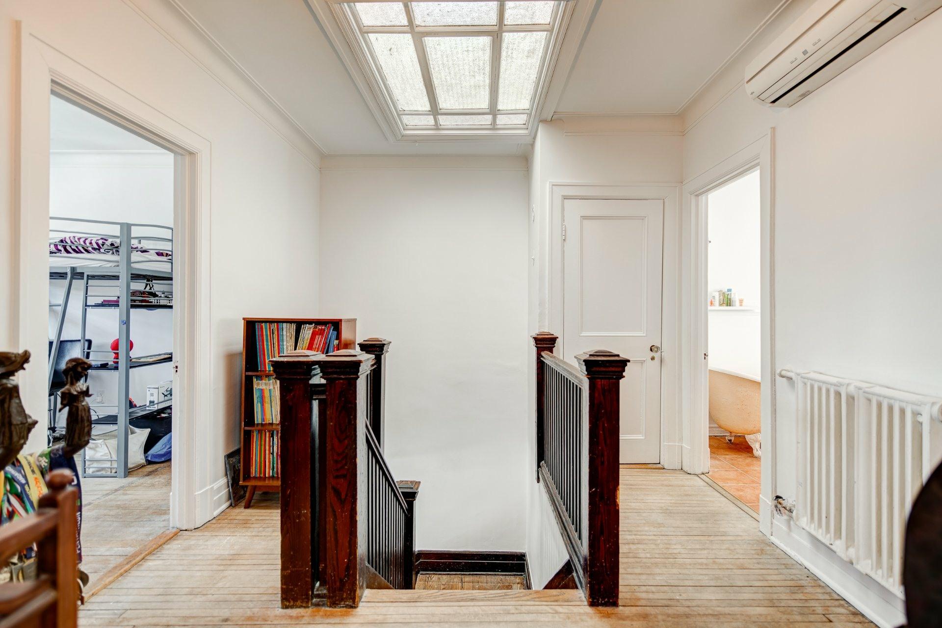 image 21 - House For sale Côte-des-Neiges/Notre-Dame-de-Grâce Montréal  - 10 rooms